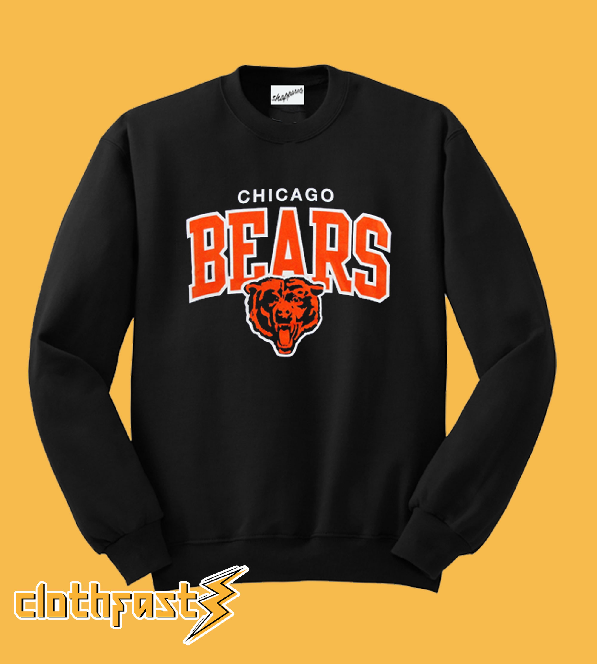 Chicago Bears Sweatshirt