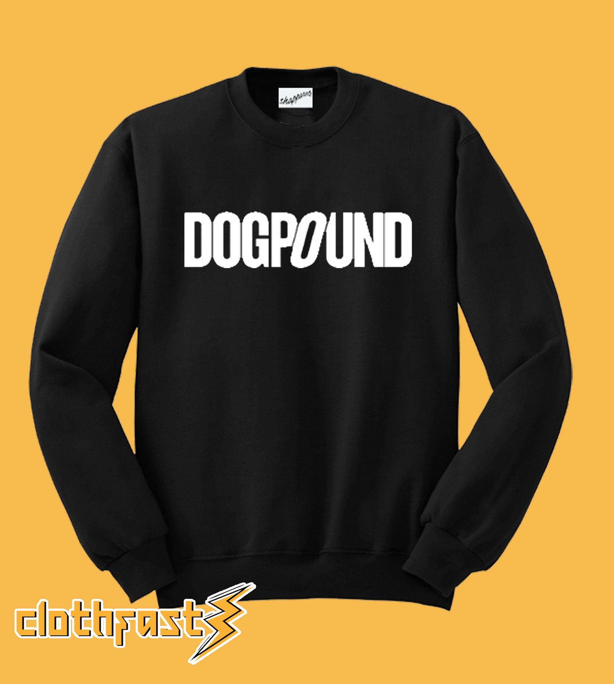 Dogpound Sweatshirt