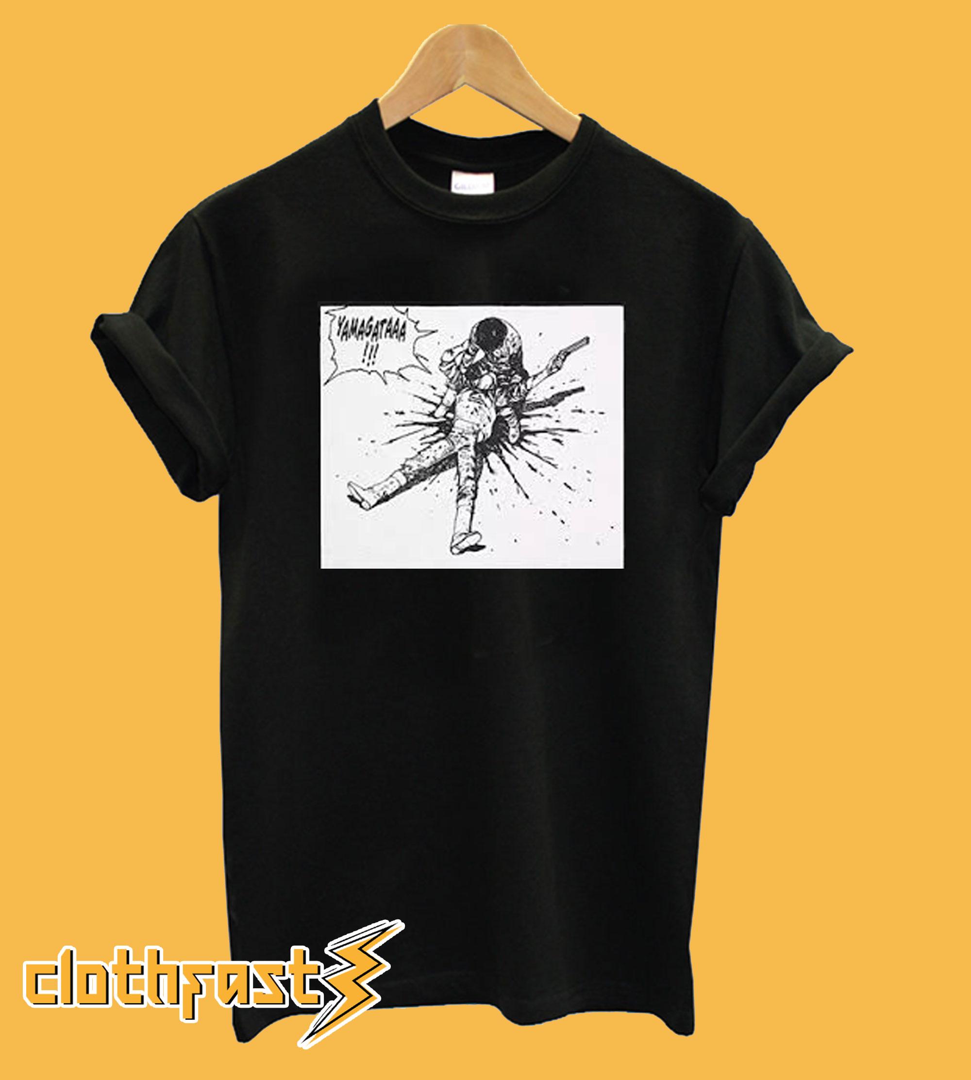 Yamagata T Shirt