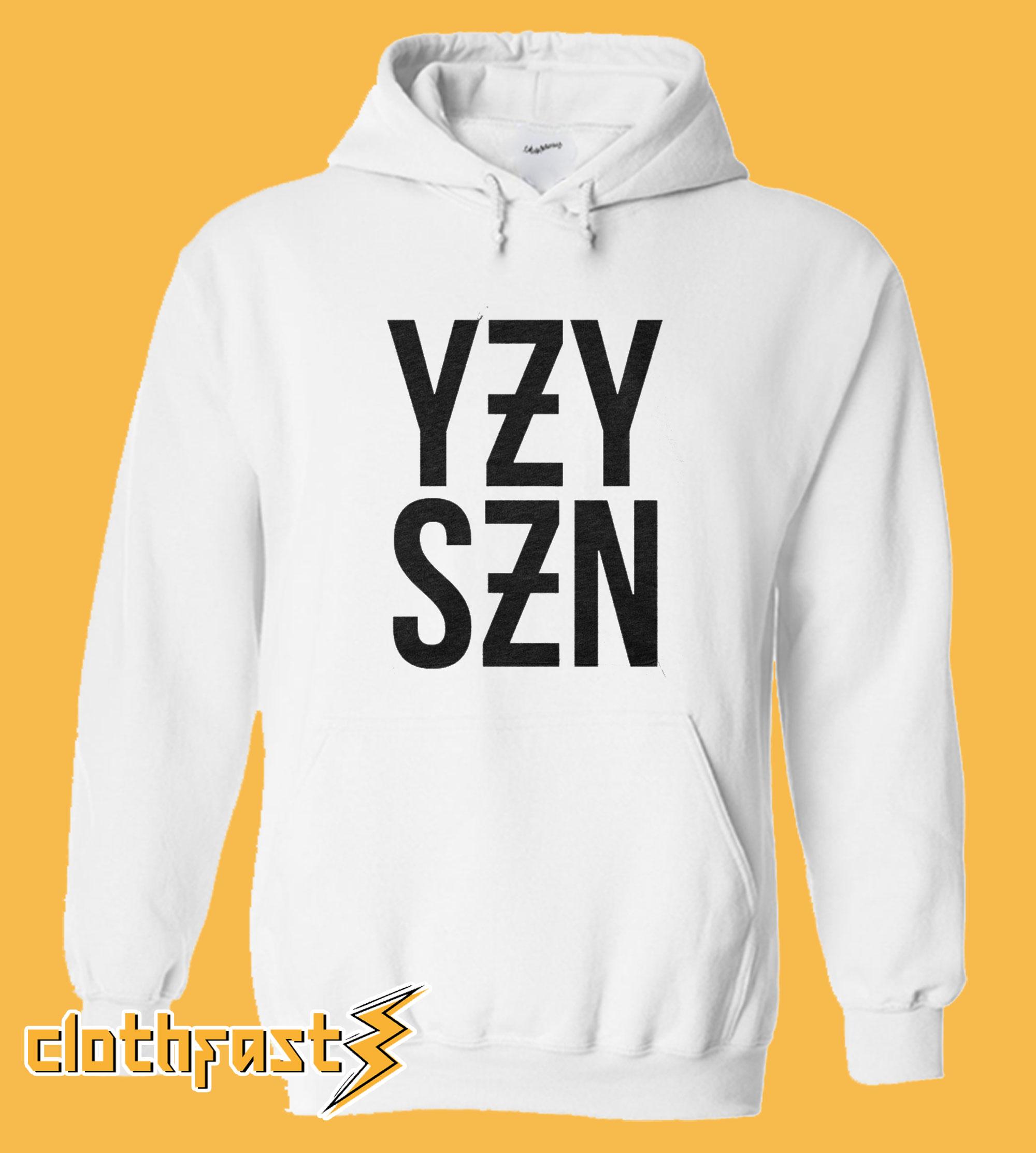 Yeezy Season YZY SZN Hoodie
