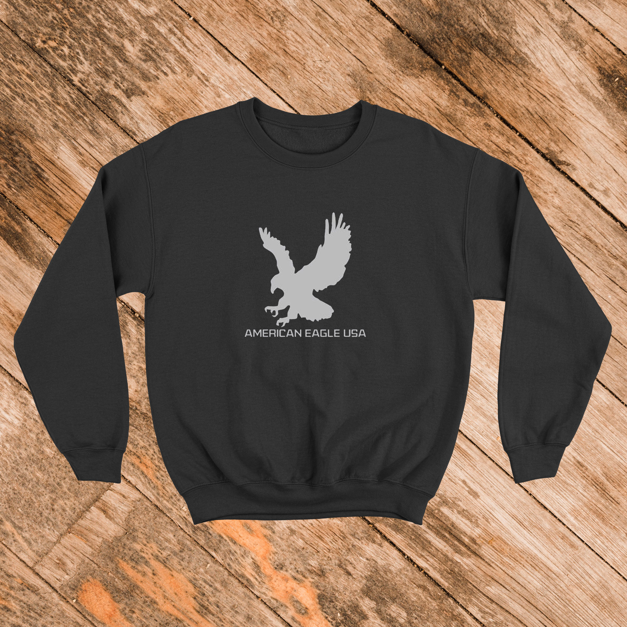 American Eagle USA Shirt
