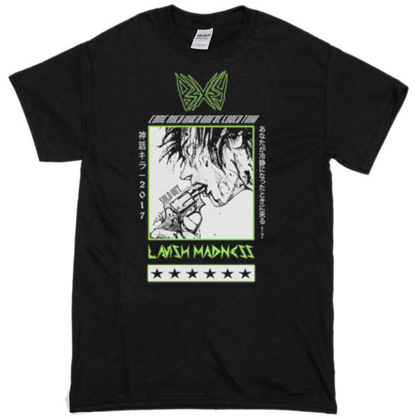 Bexey Lavish Madness T-shirt