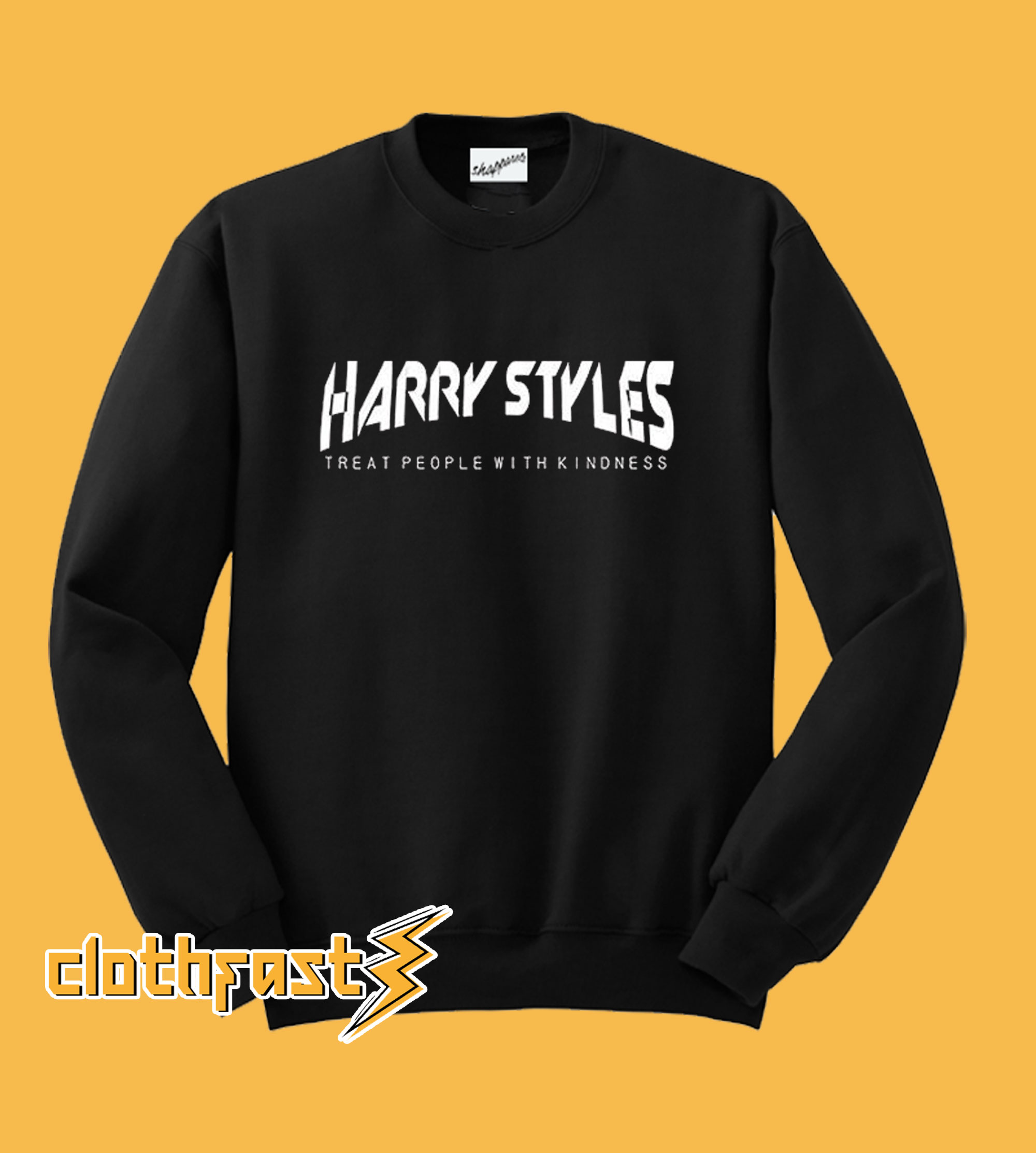 Compre Harry Styles Treat Sweatshirt