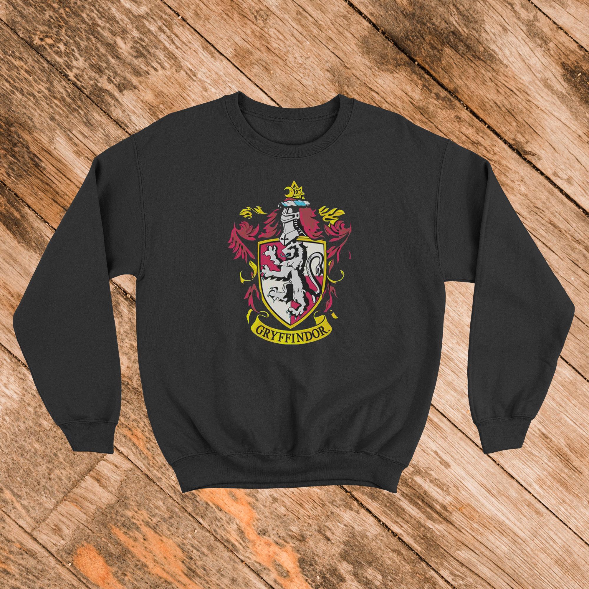 Gryffindor Harry Potter Sweatshirts