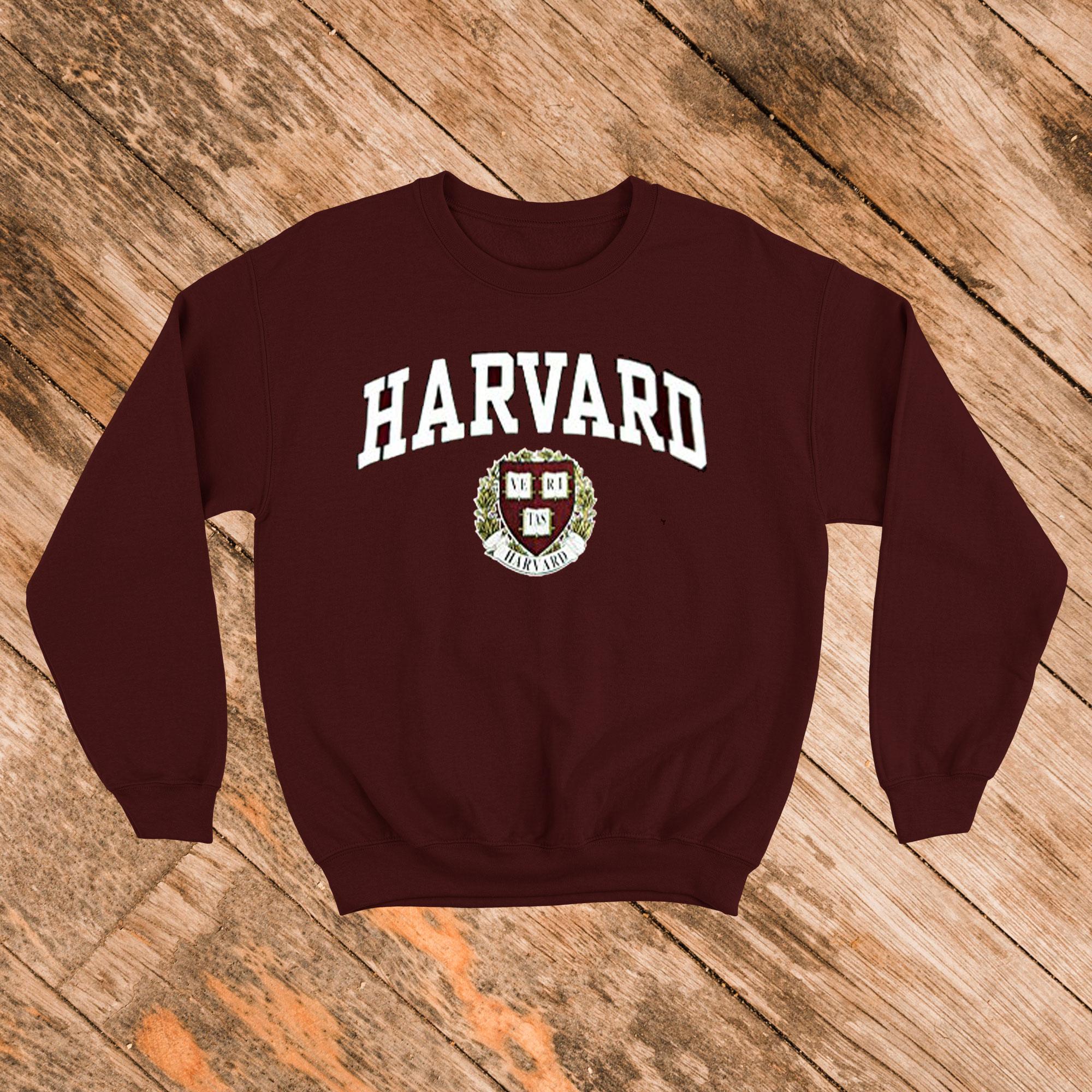 Harvard Crew Sweatshirt