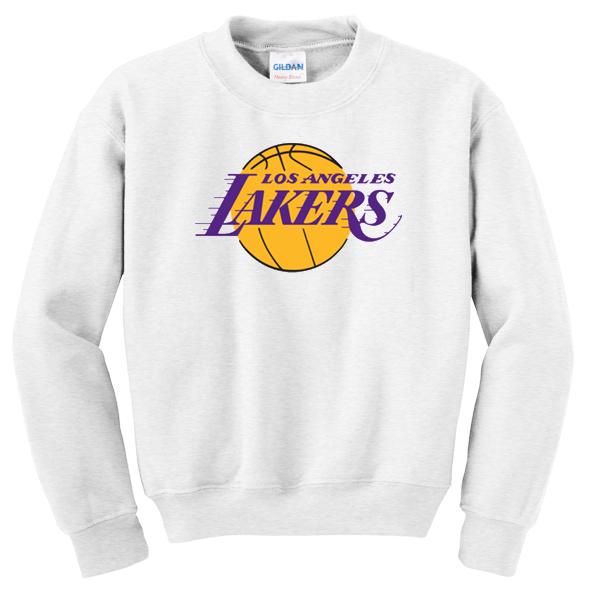 Los Angeles Lakers Sweatshirt
