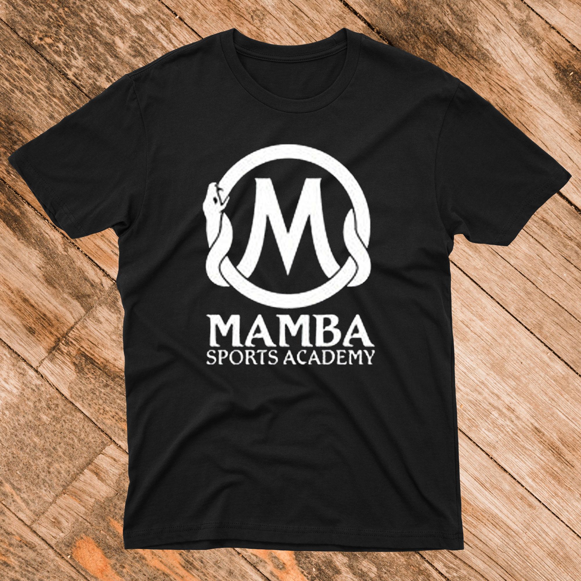 Mamba Sports Academy T-Shirt
