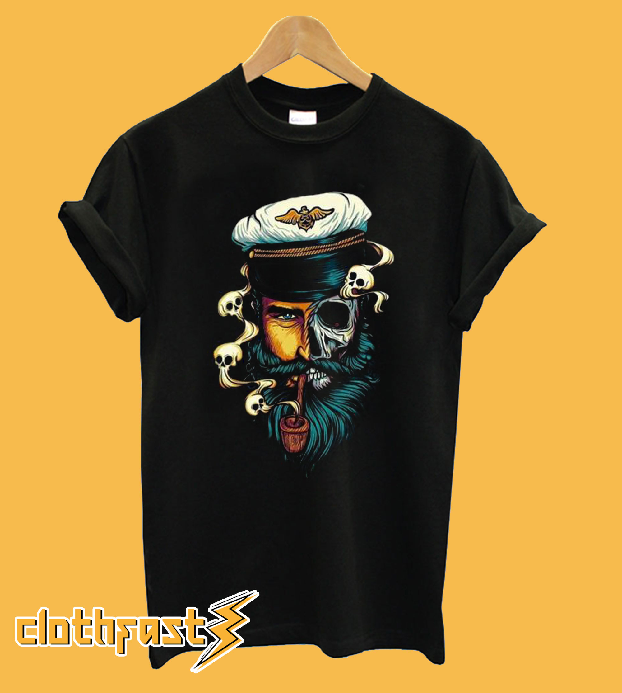 Master of the sea T-Shirt