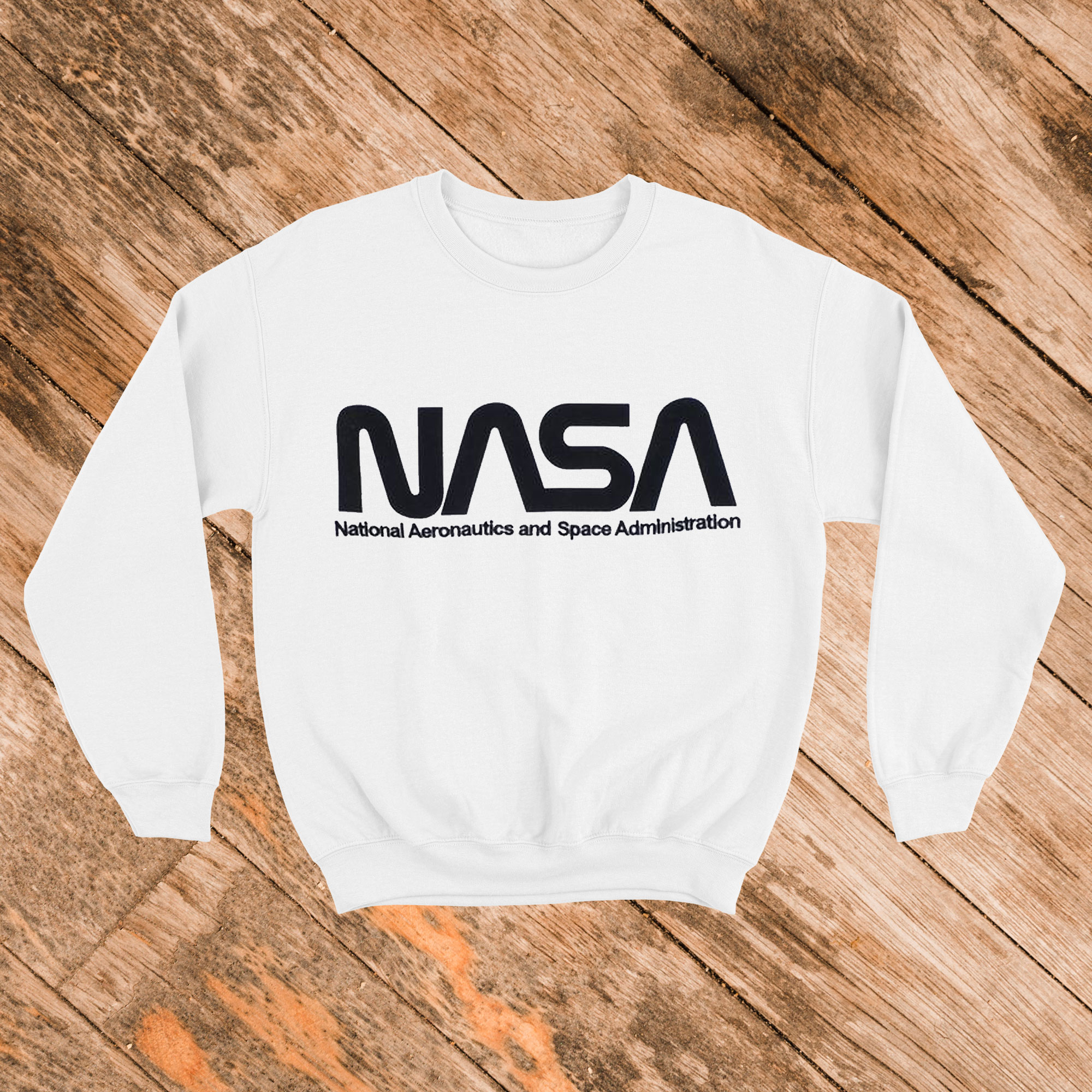Sweater H&M NASA