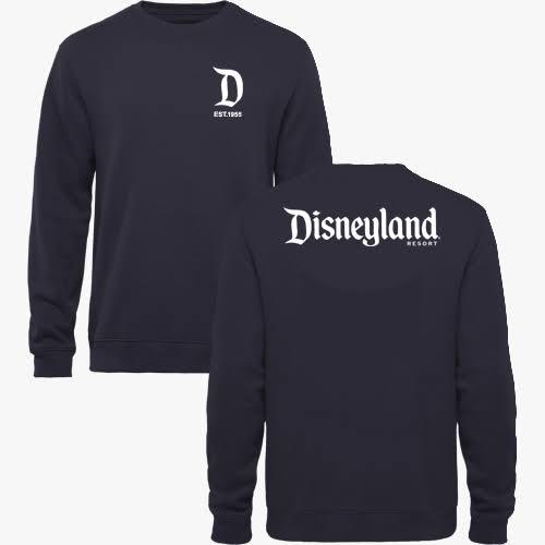 Disneyland Resort Est.1955 Sweatshirt