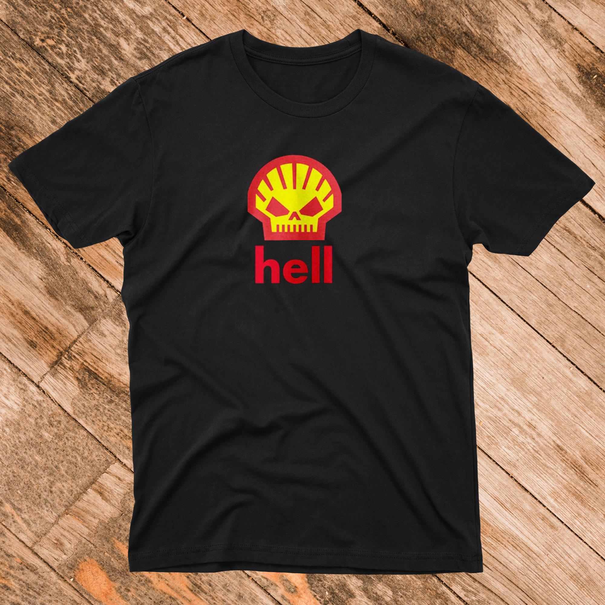 T-Shirt Hell