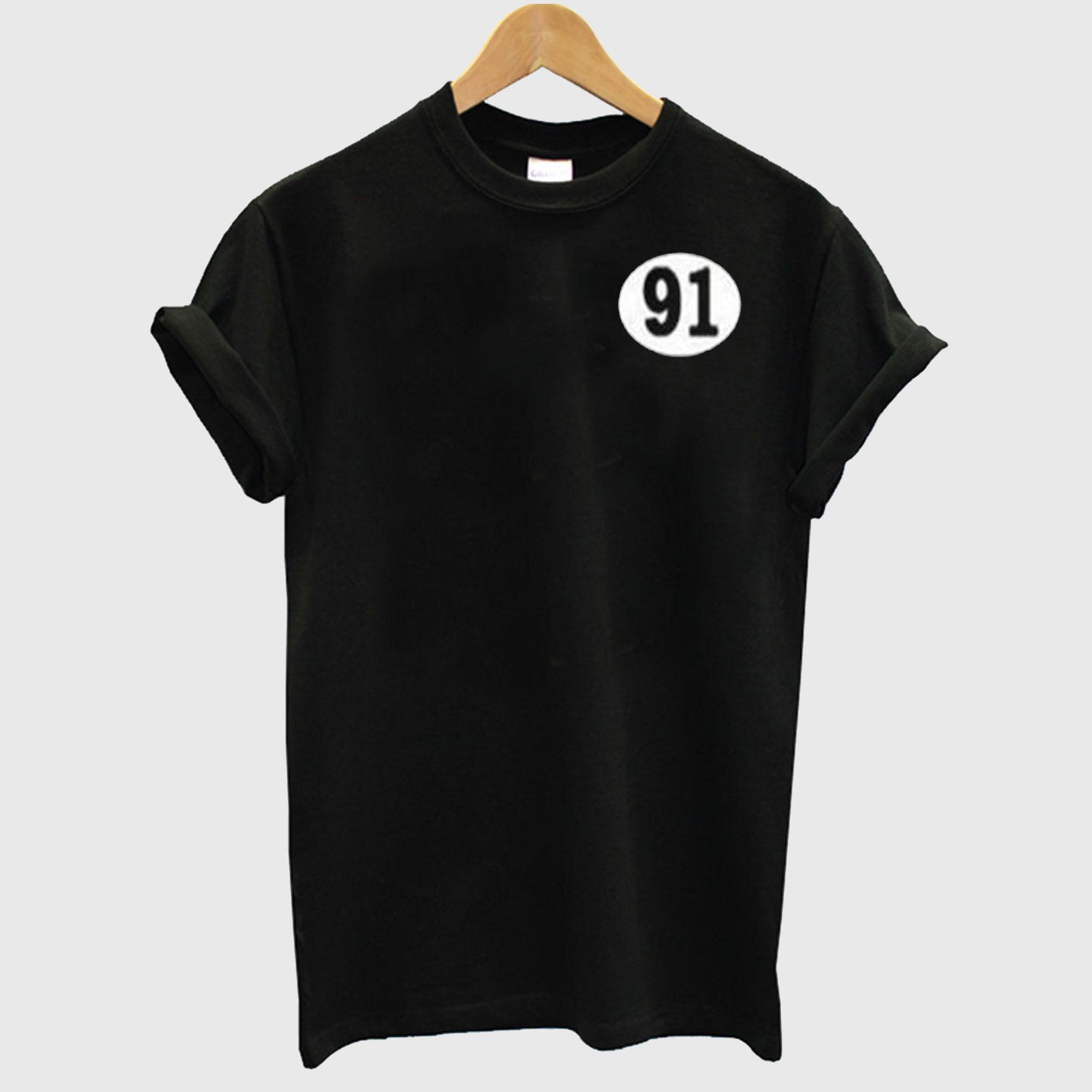91 T-Shirt