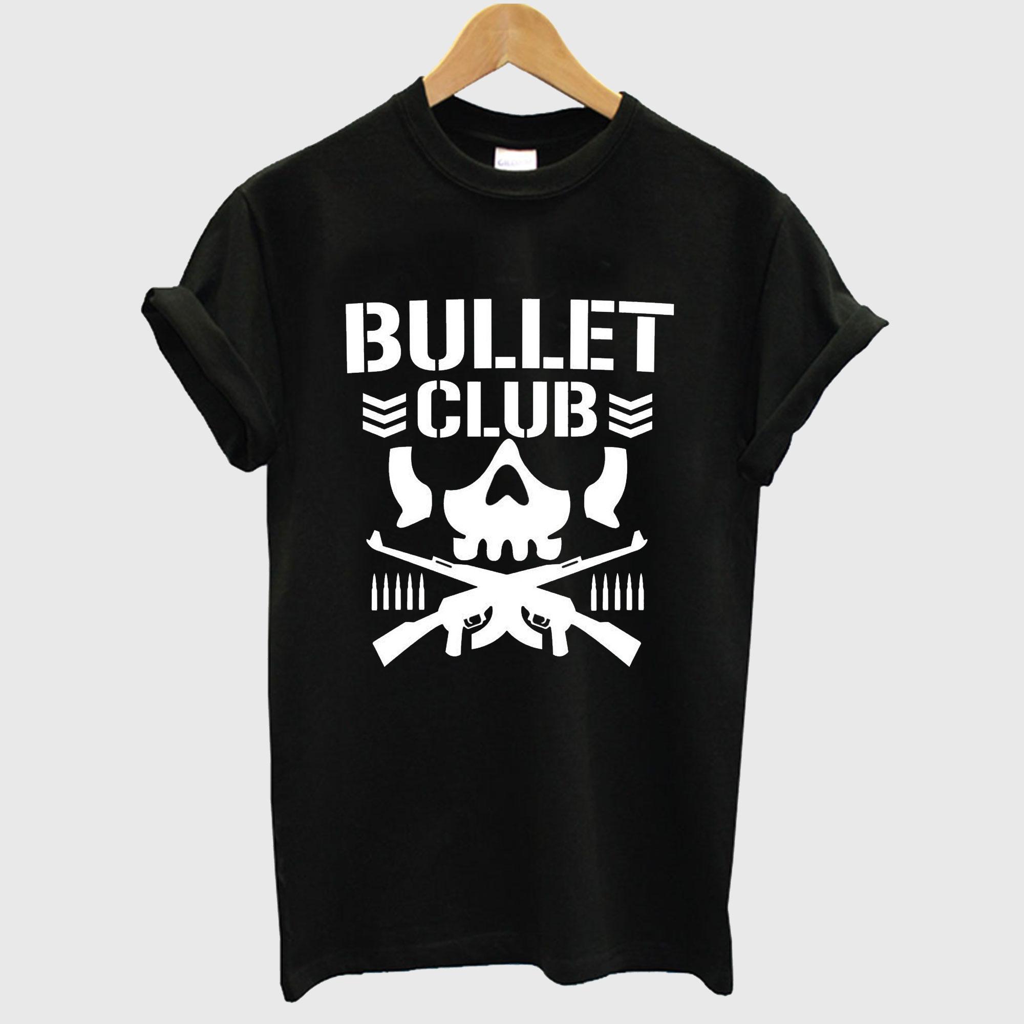 Adam Cole Bullet Club T-Shirt