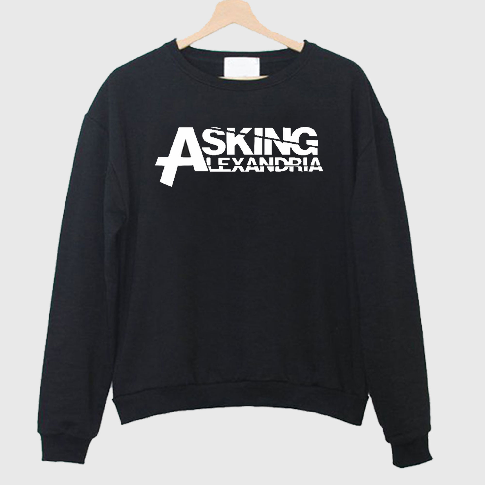 Asking Alexadria Sweatshirt