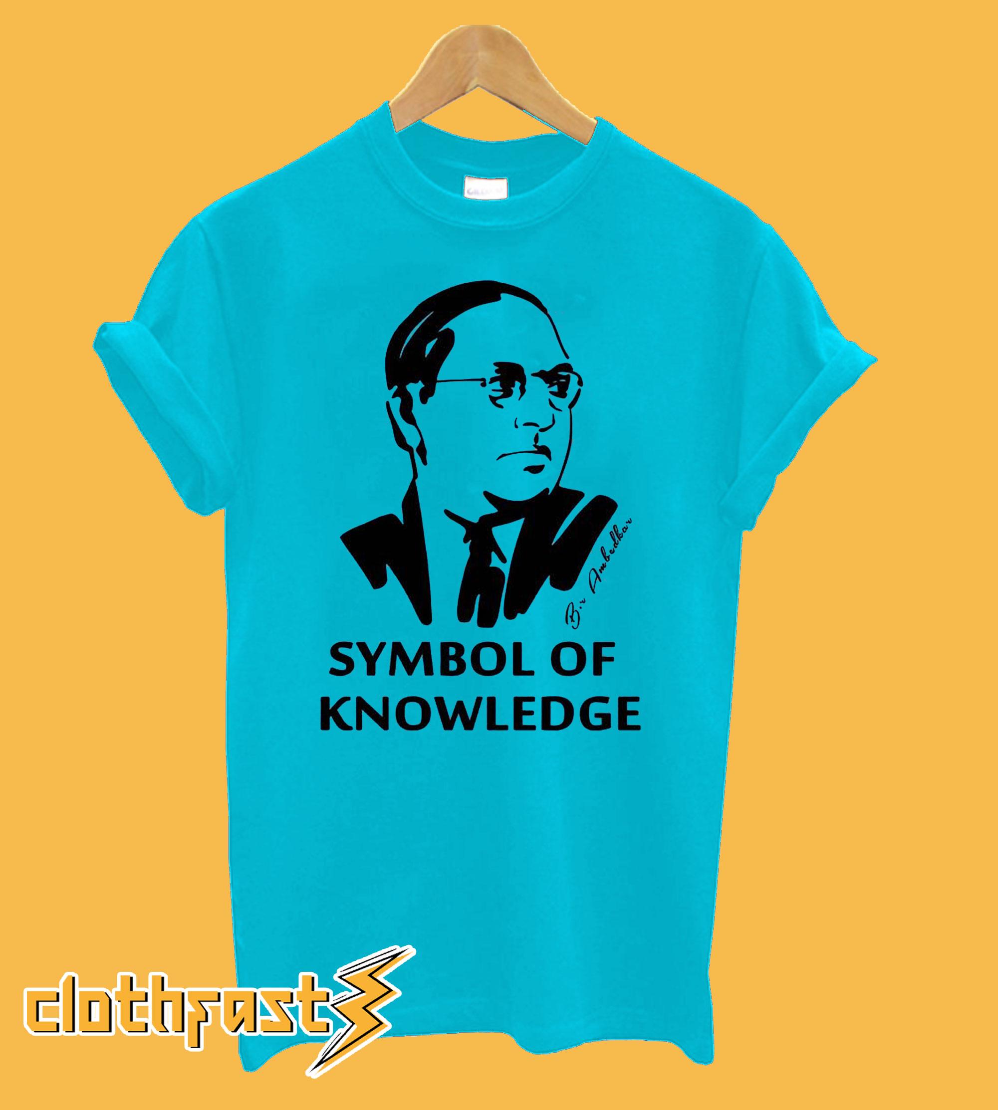 BR Ambedkar T shirt