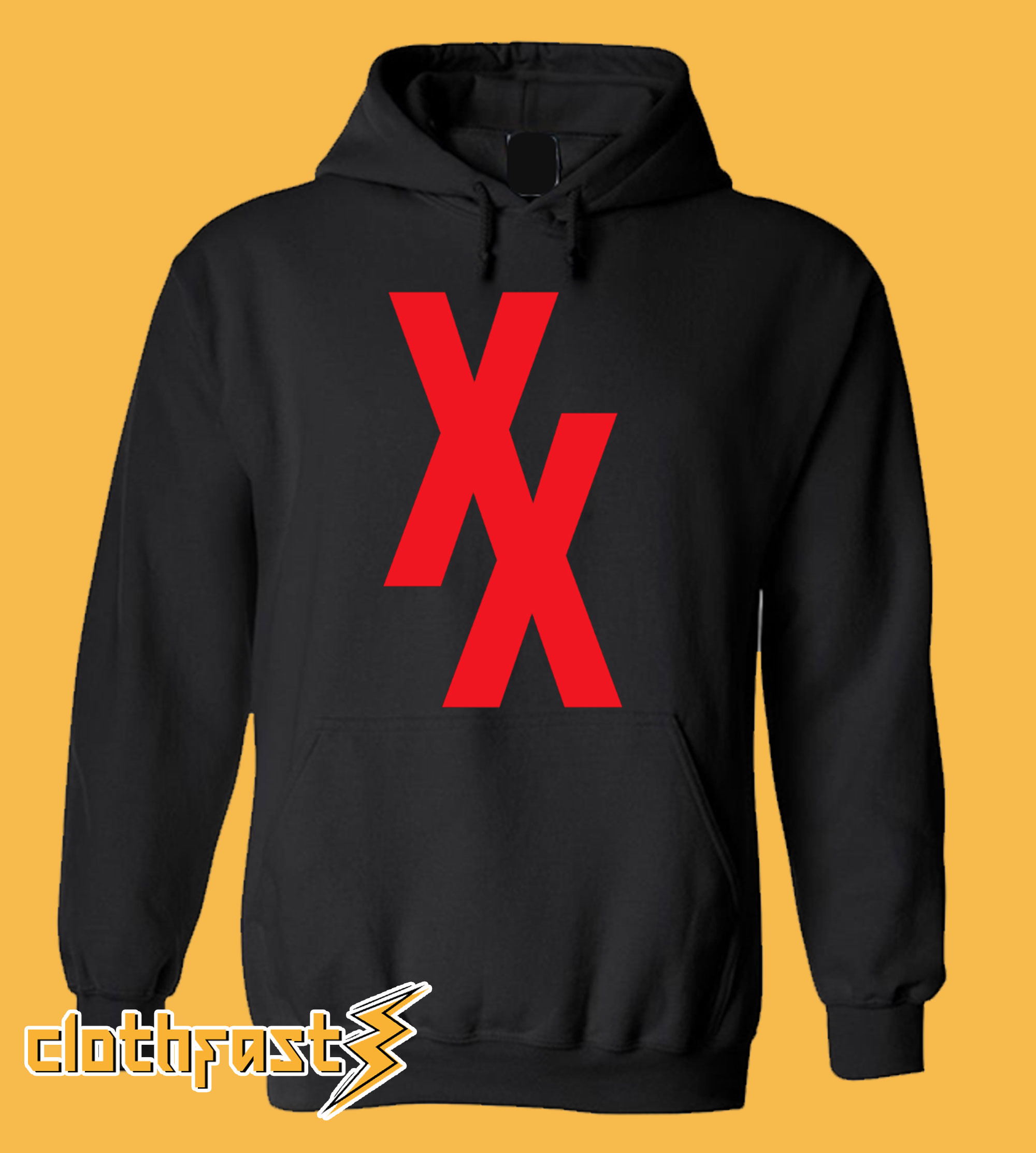 Machine Gun Kelly Rap Devil XX Hoodie