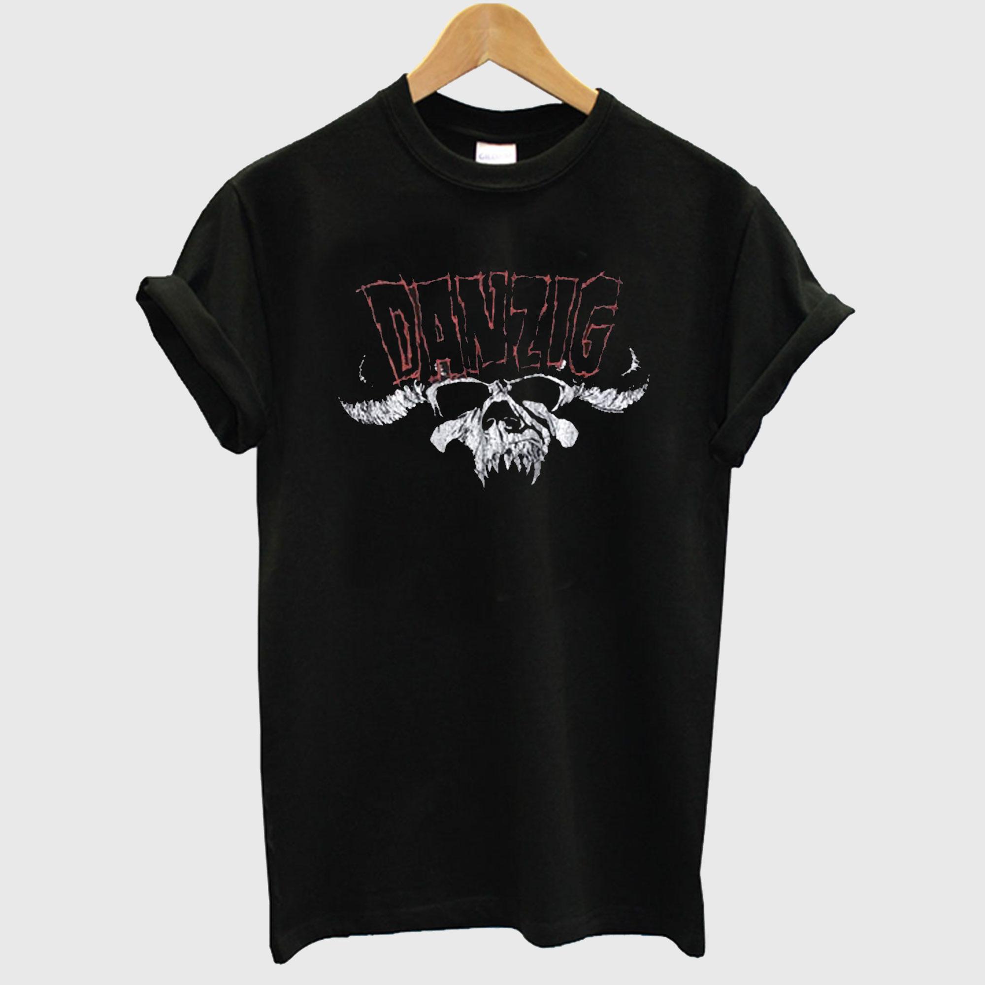 Pacsun Band Tee T-Shirt