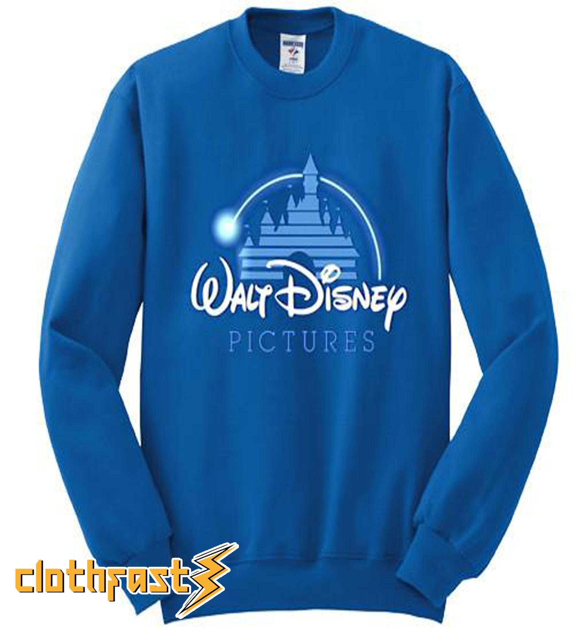 Walt Disney Sweatshirt