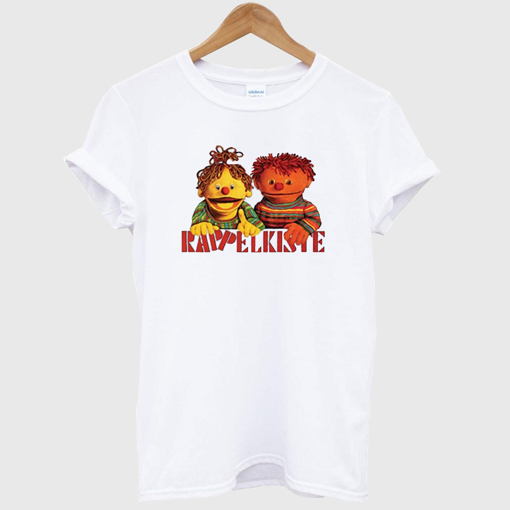 Rappelkiste T-shirt Unisex Tshirt