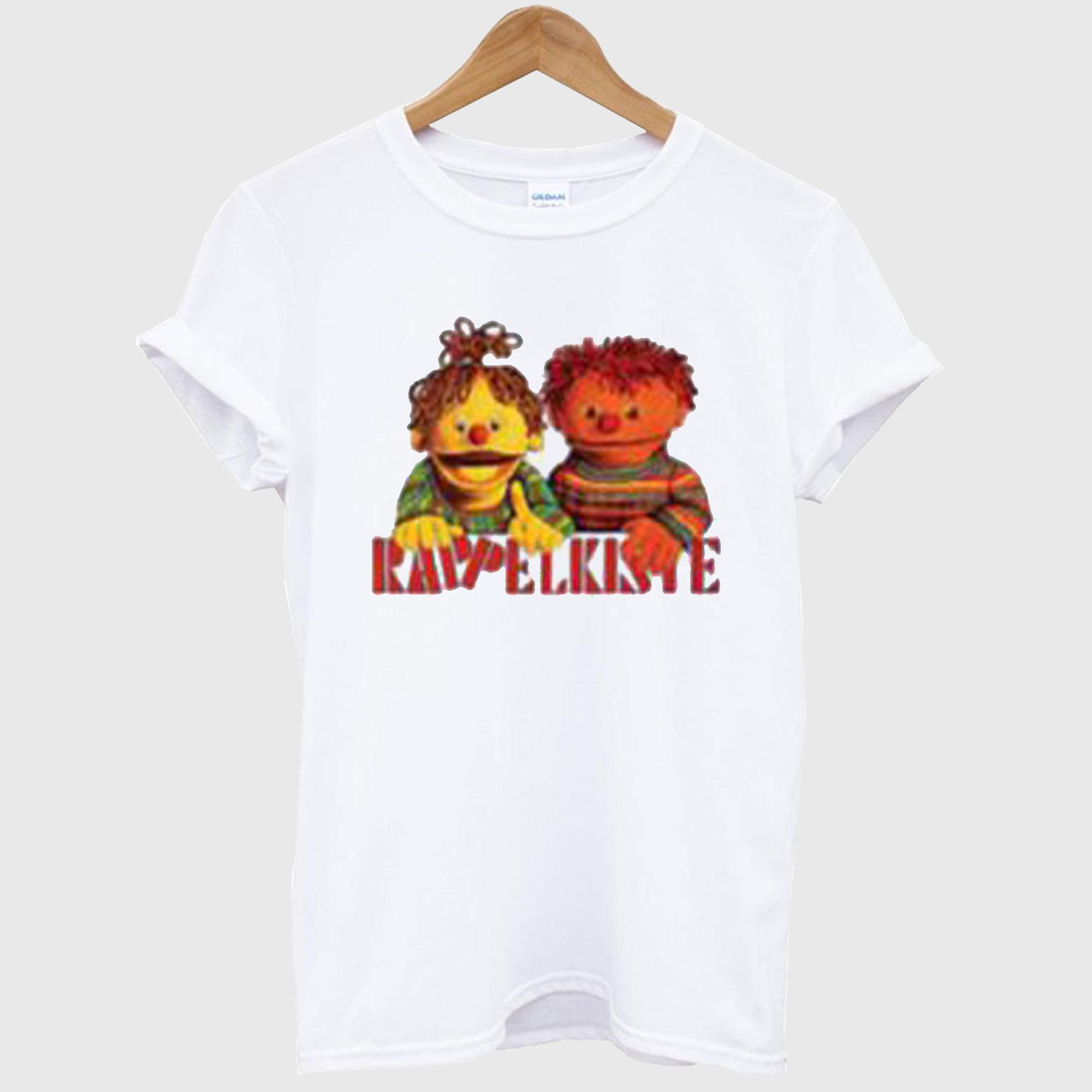 Rappelkiste T shirt