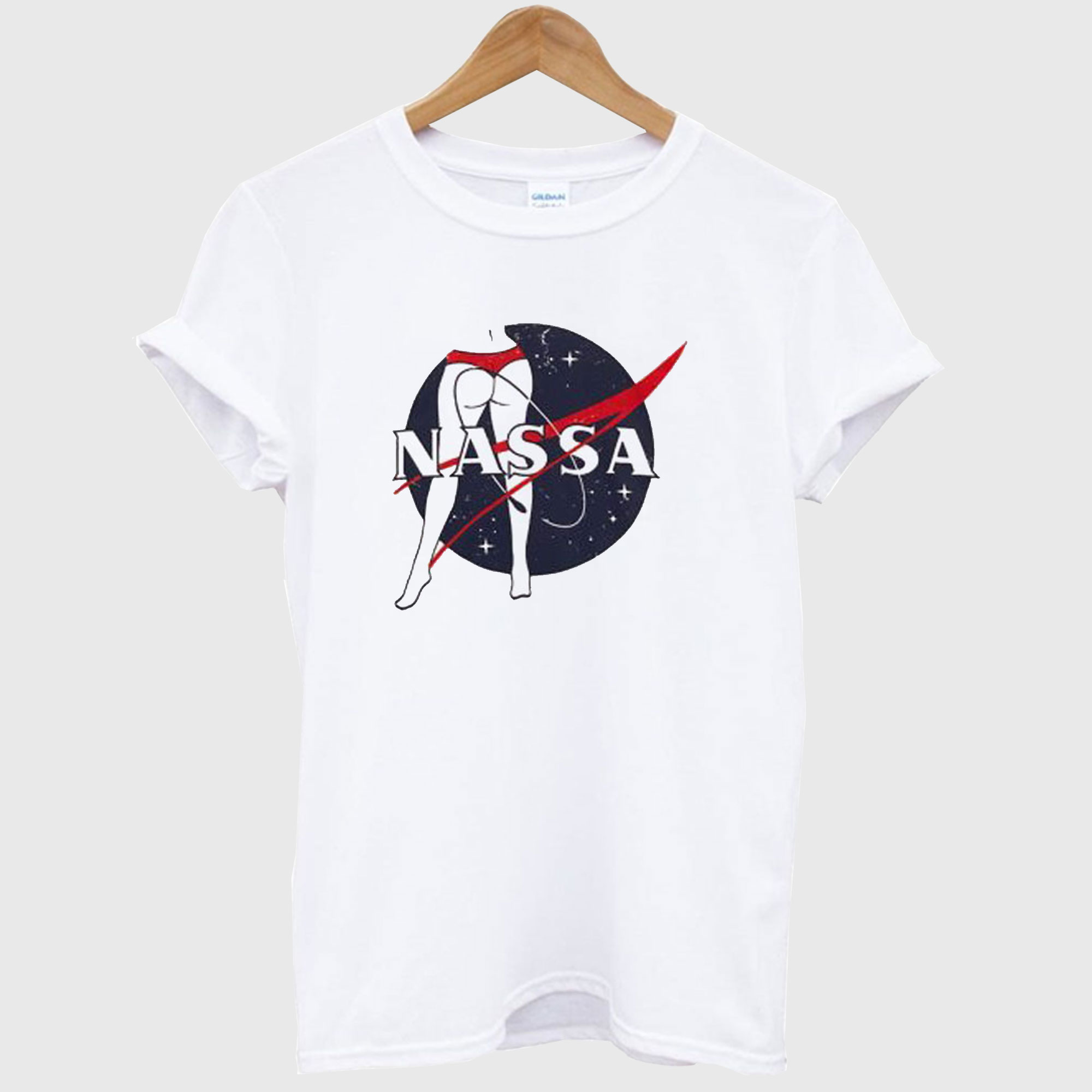 Nassa T-Shirt