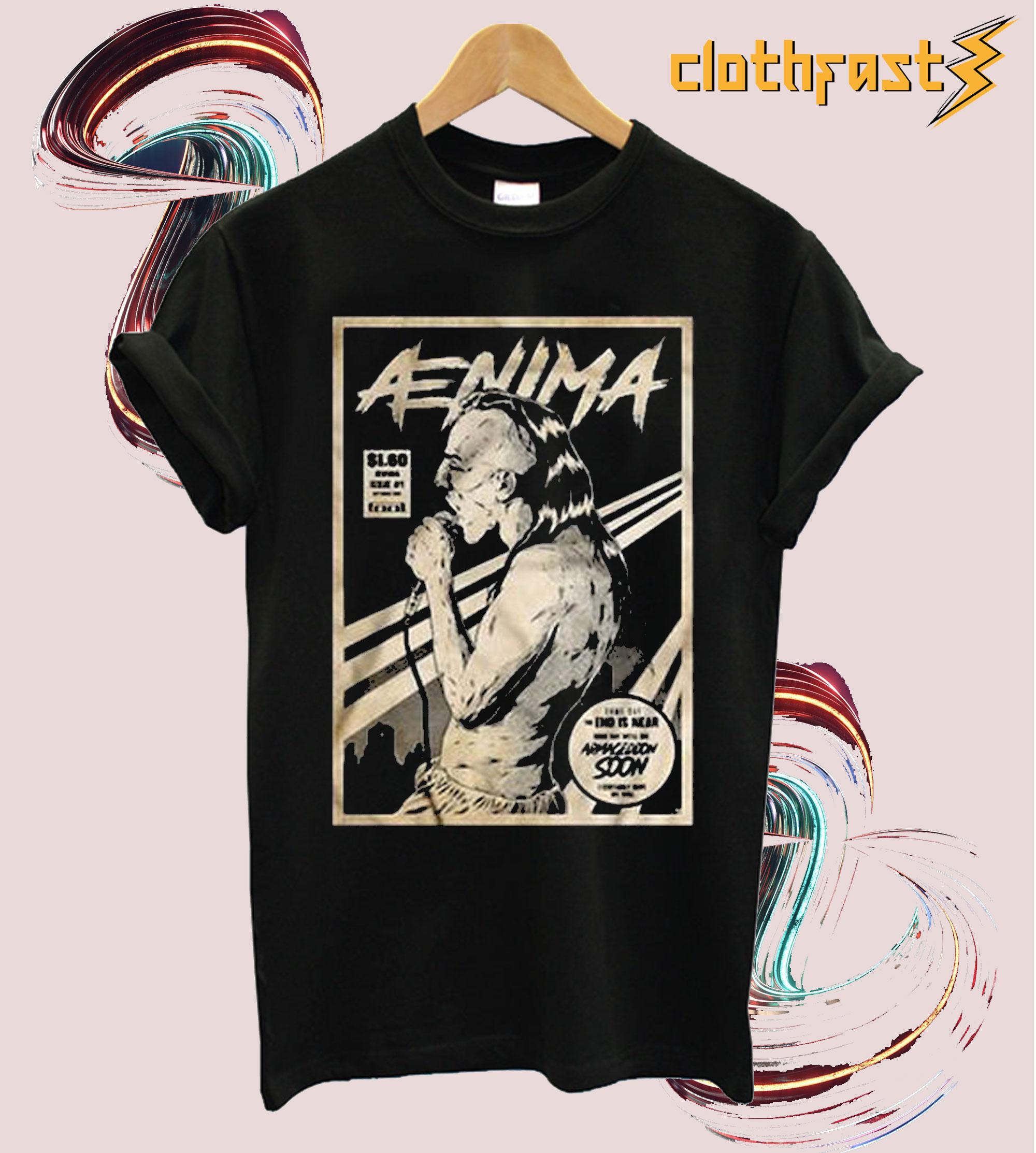 Aenima T-Shirt