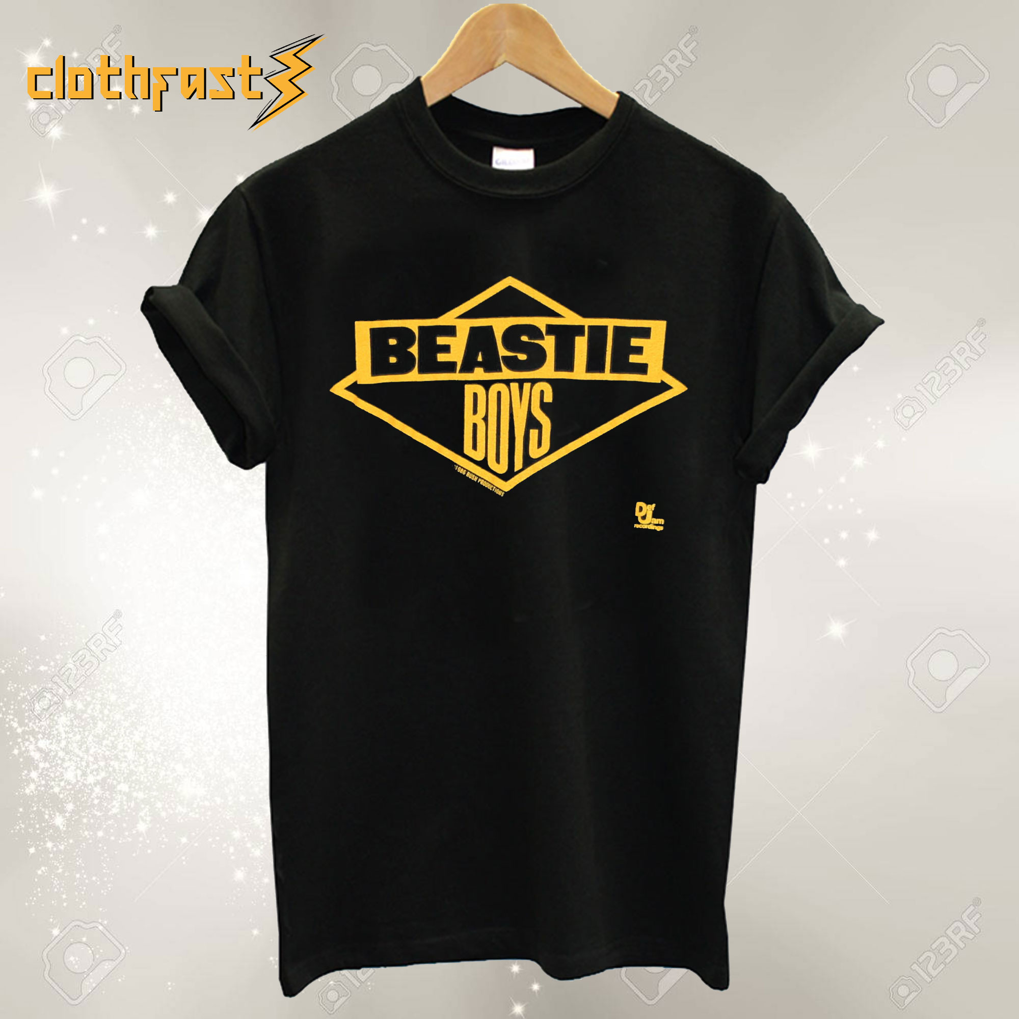 Beastie Boys Get Off My Dick T Shirt