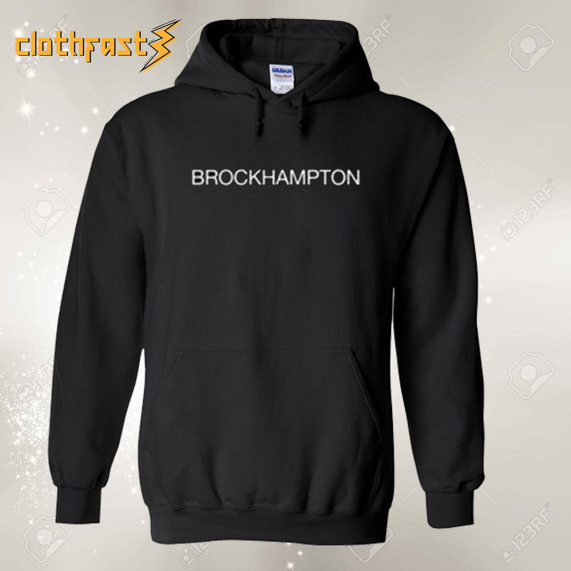 Brockhampton Hoodie