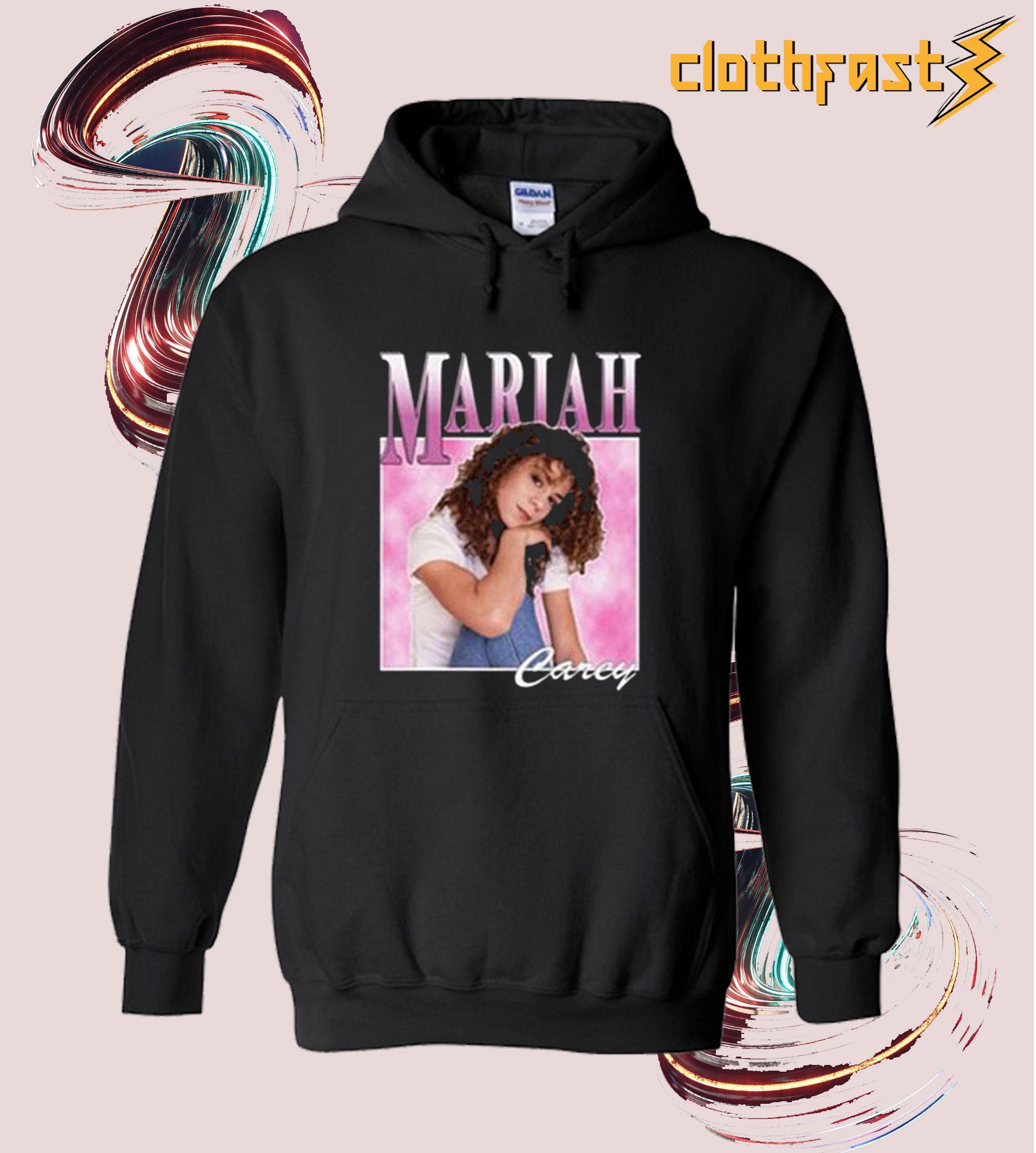 Mariah Carey Hoodie