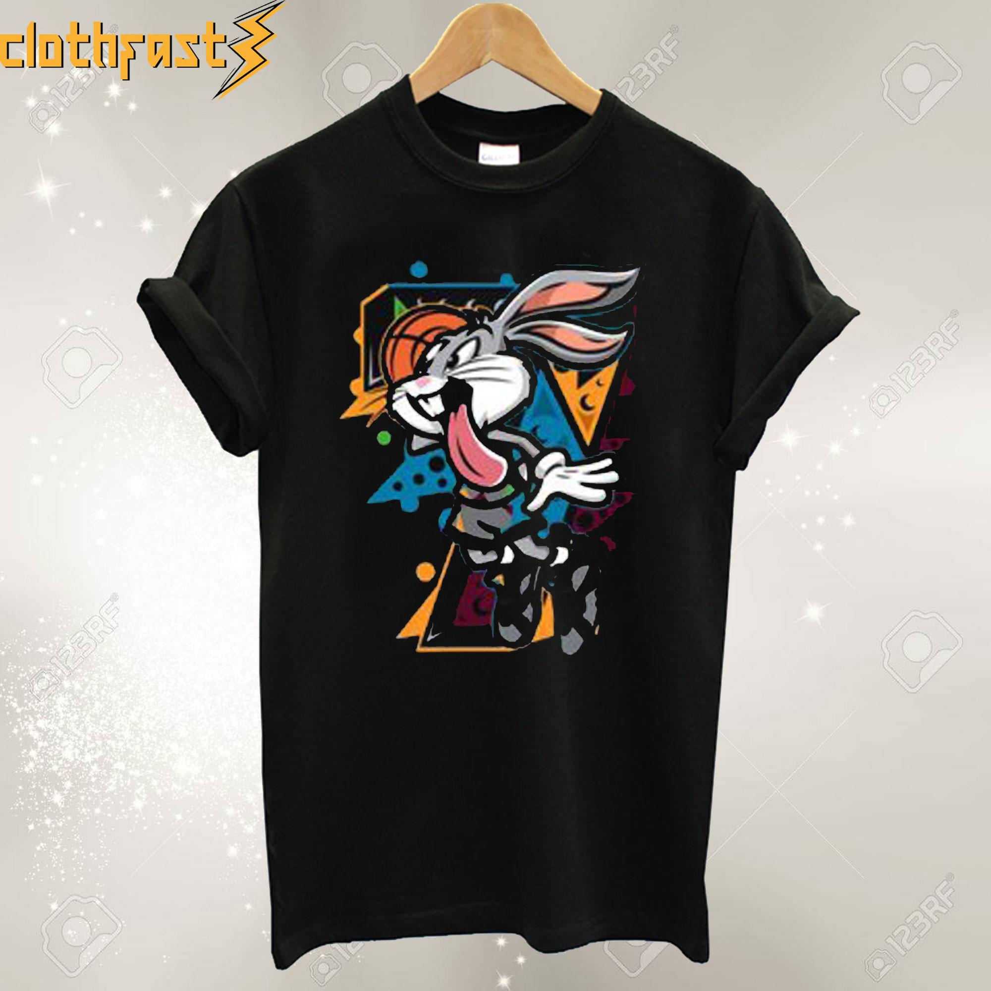 Match Air Jordan T Shirt