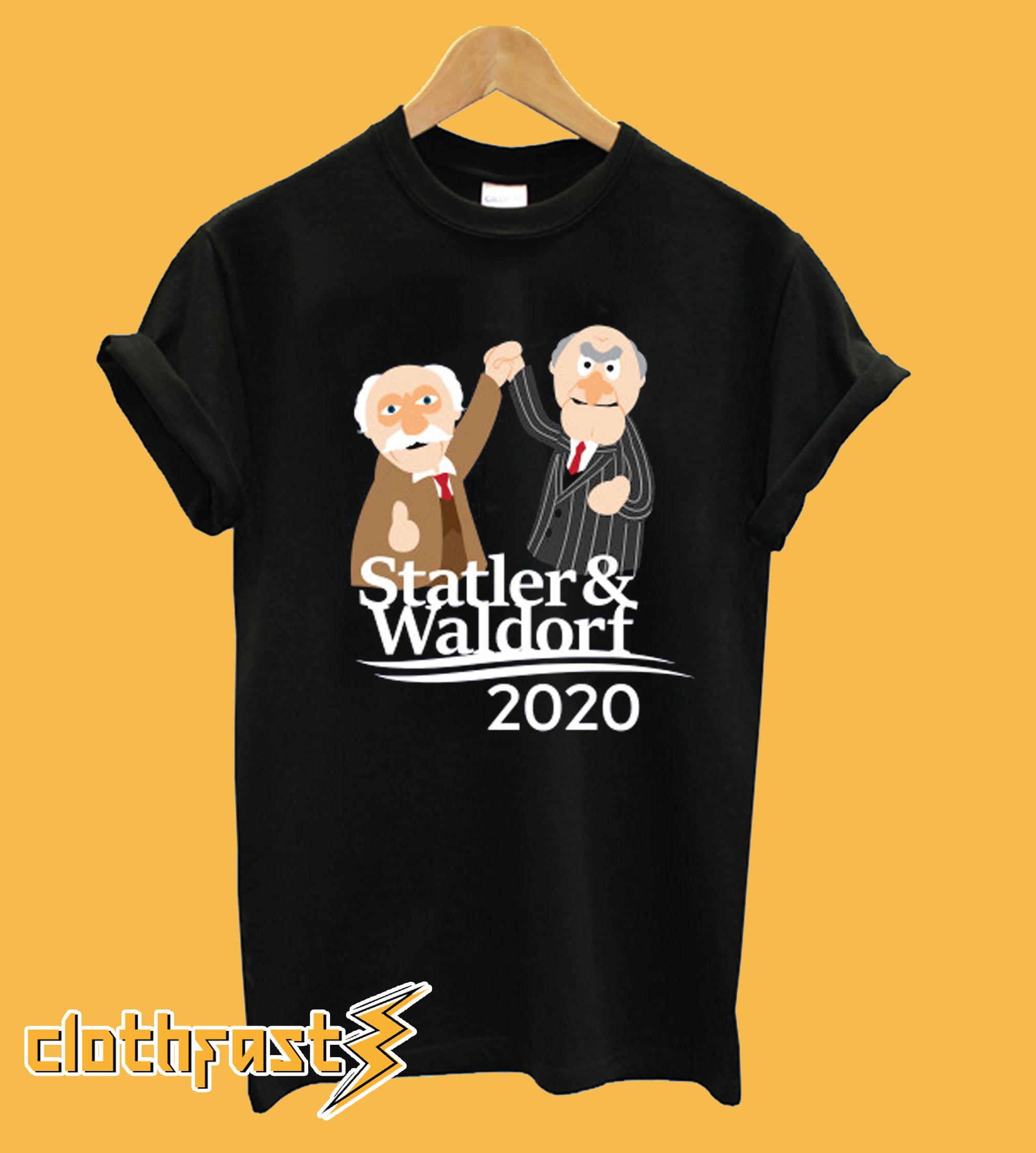 Statler & Waldorf 2020 T-Shirt