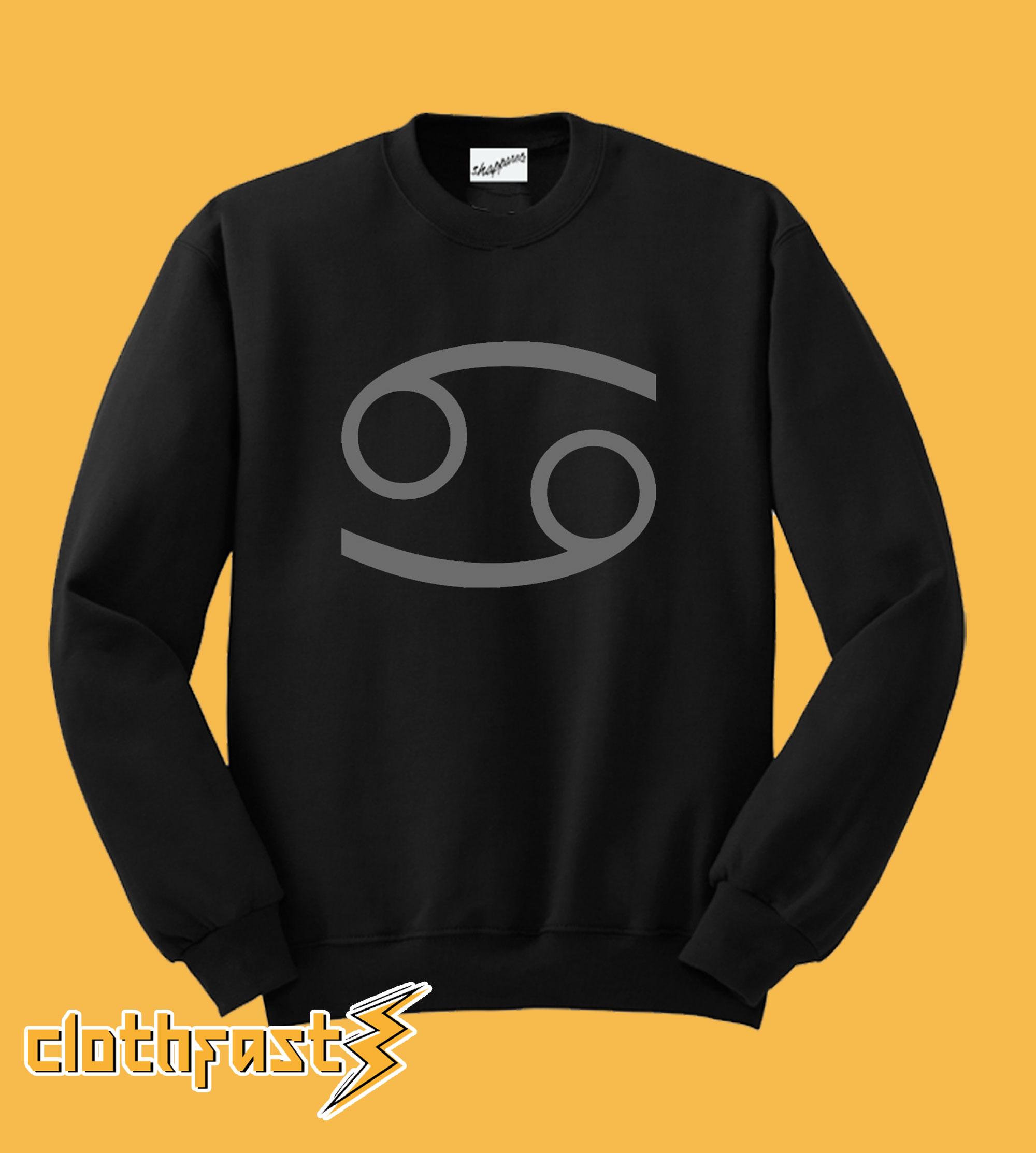 Cancer Shirt Sweatshirt