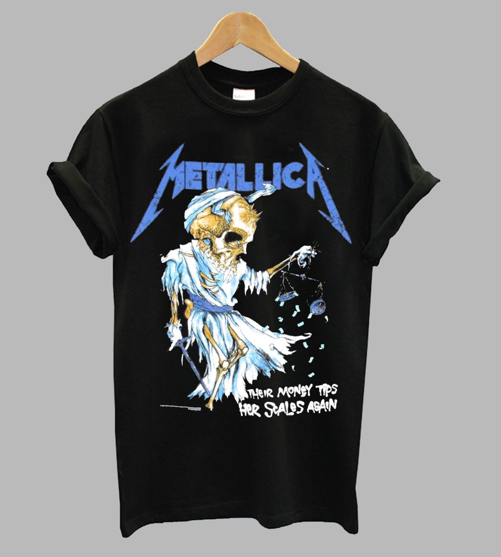 Metallica doris T-Shirt