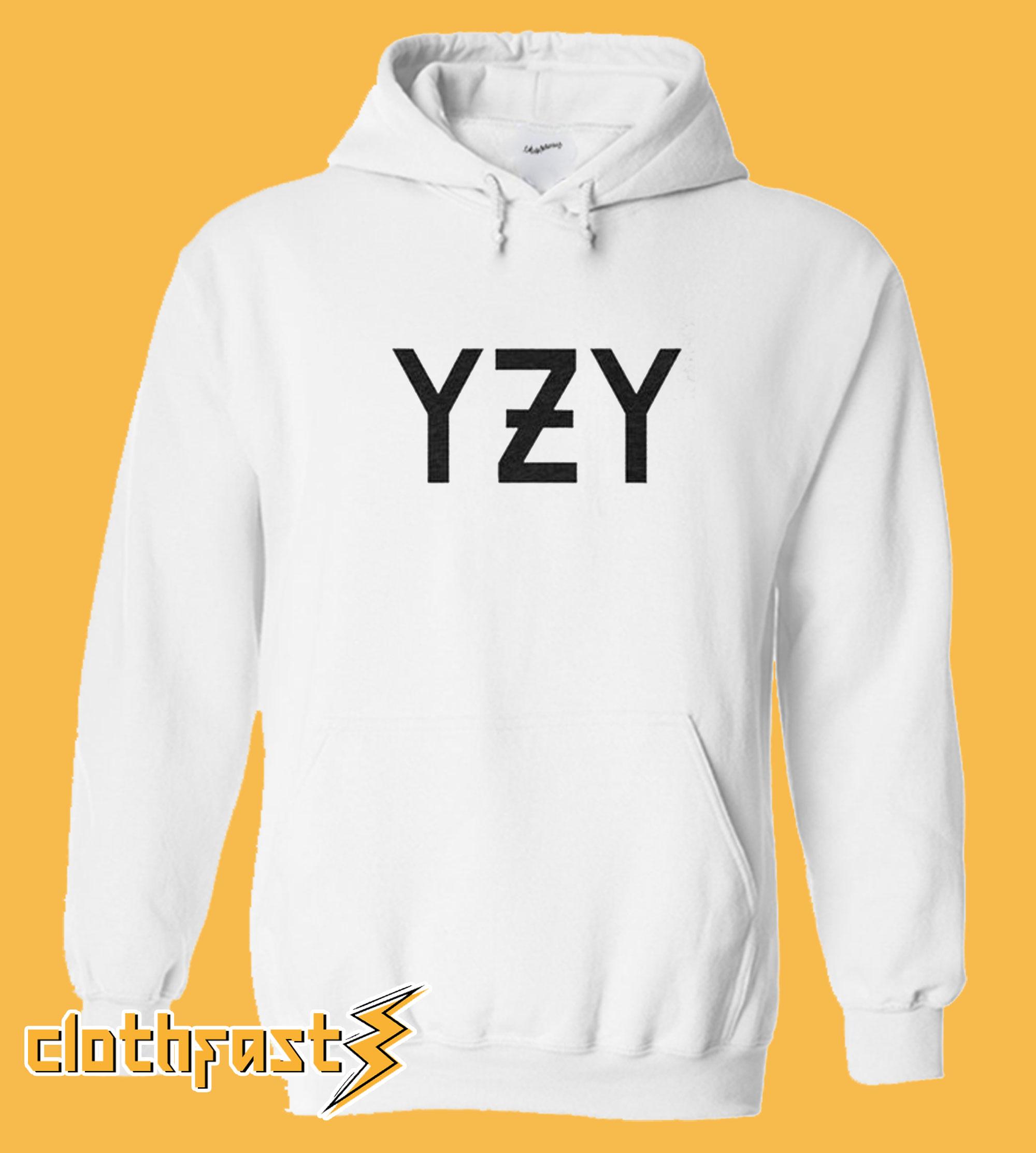 Yeezy Season YZY Hoodie