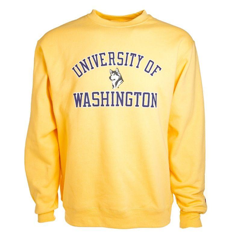 University Of Washington Sweatshirt