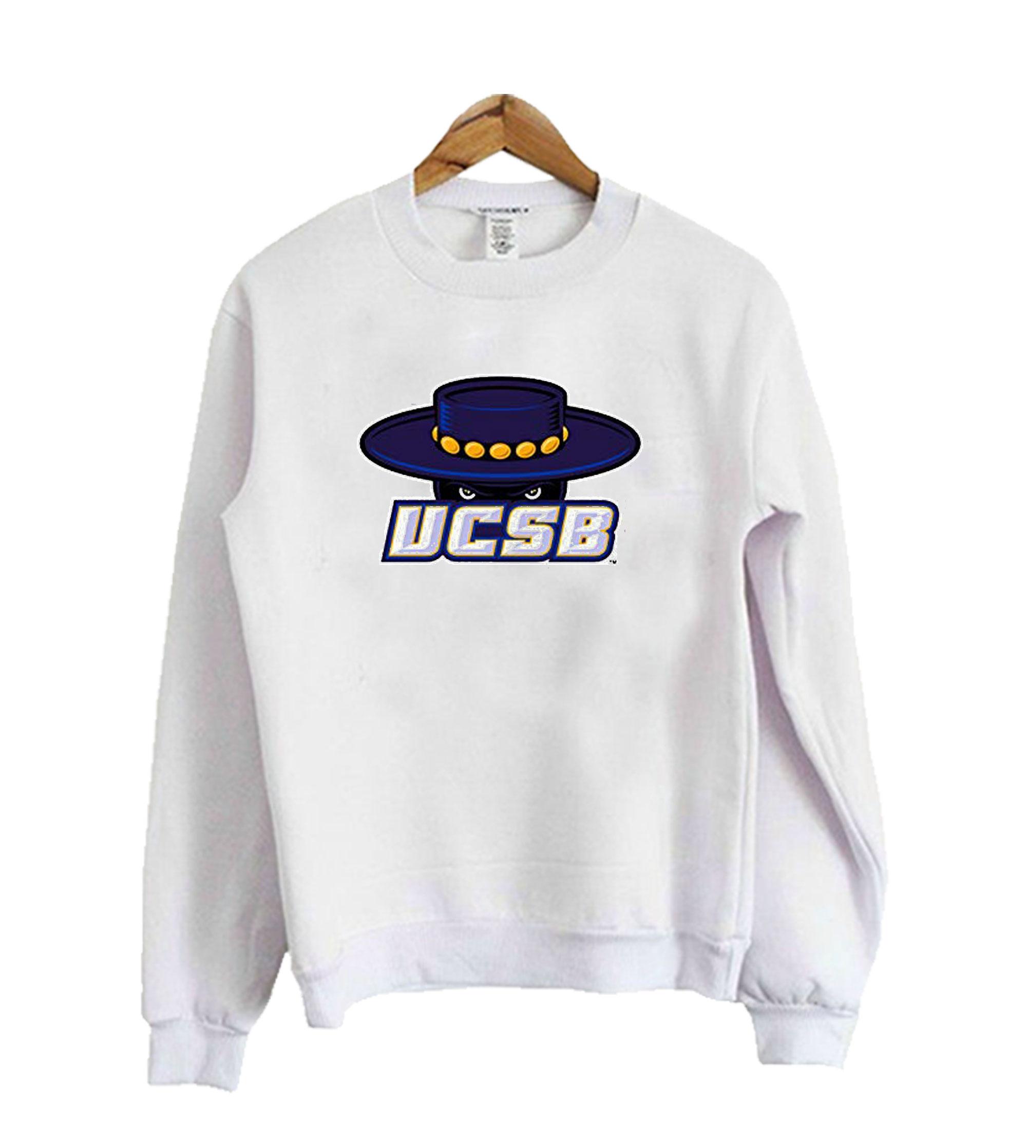 UCSB Sweatshirt