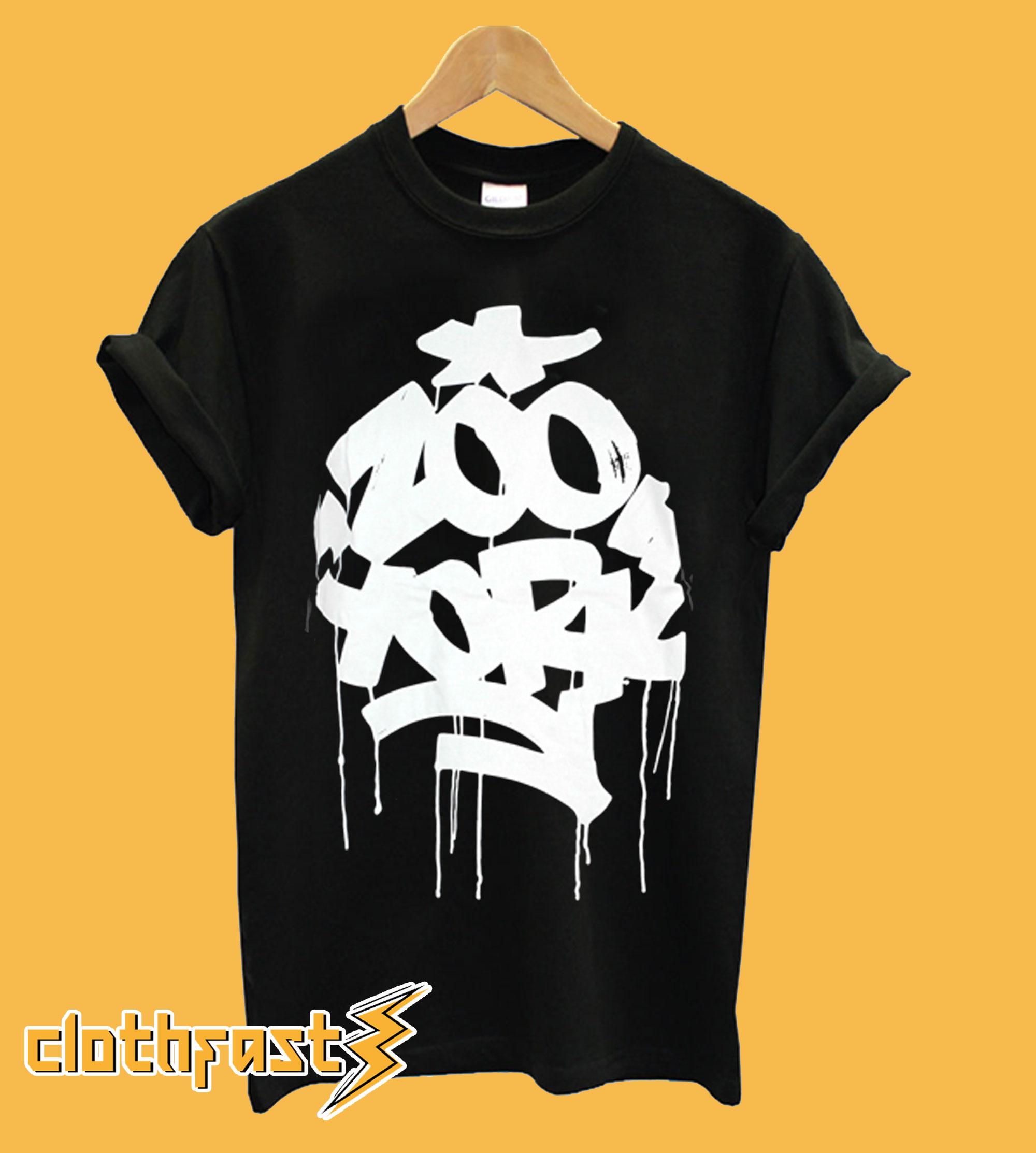 Zoo York Fat N Juicy T shirt