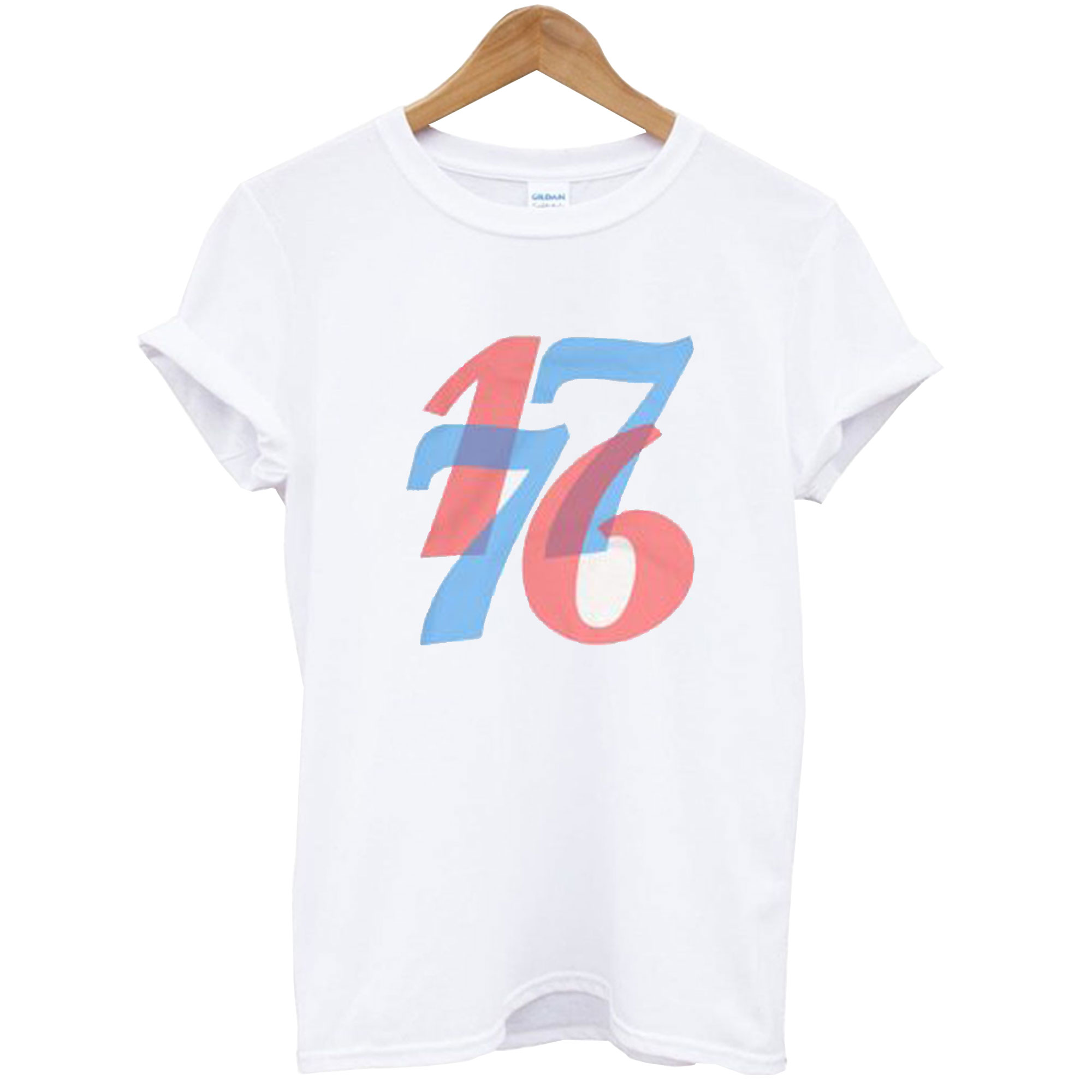 1776 T Shirt