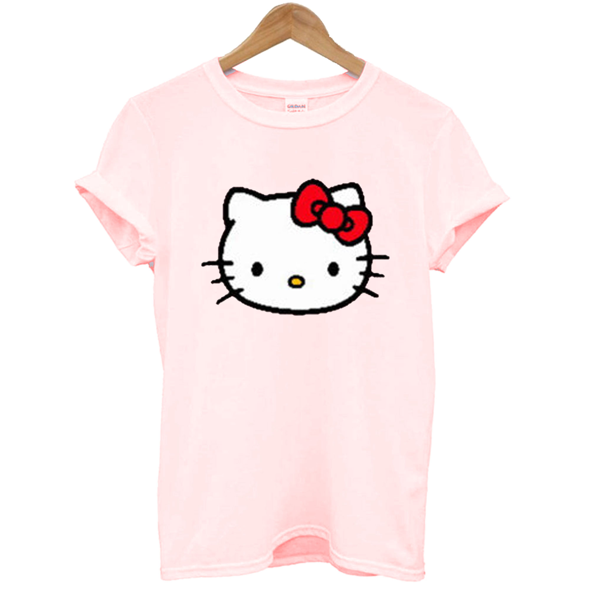 Hello Kitty Pink T-Shirt