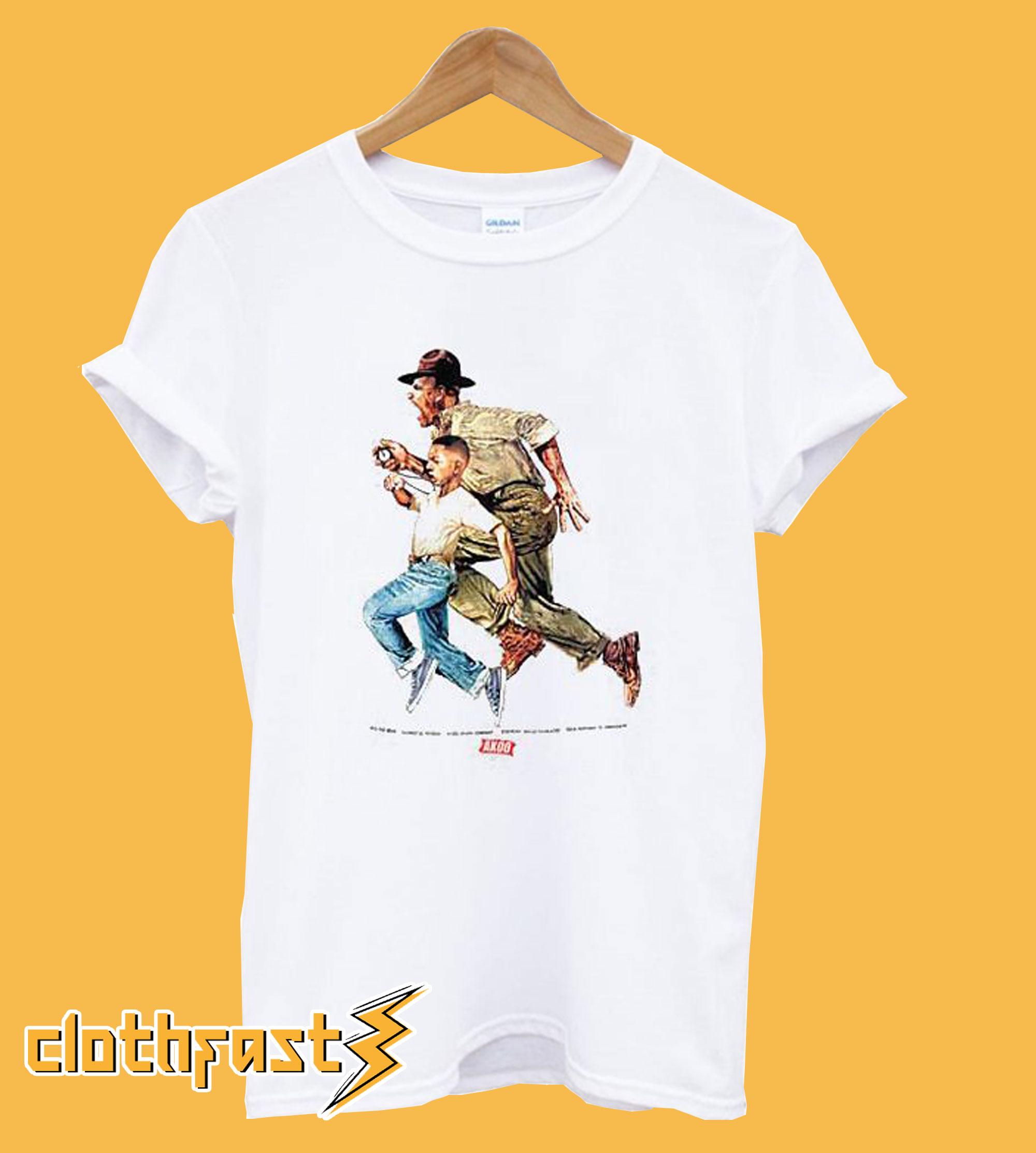 Akoo Summer T-Shirt