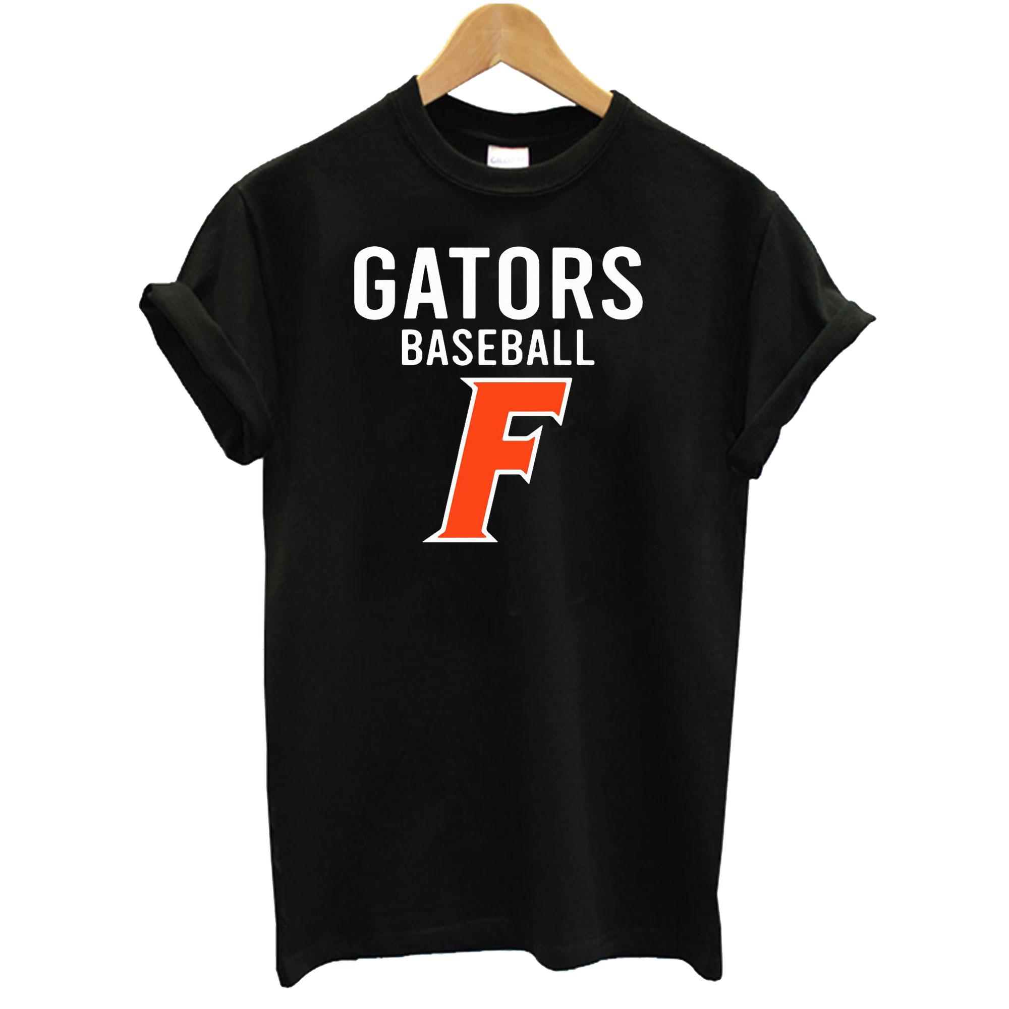 Nice Florida Gator Baseball T-Shirt