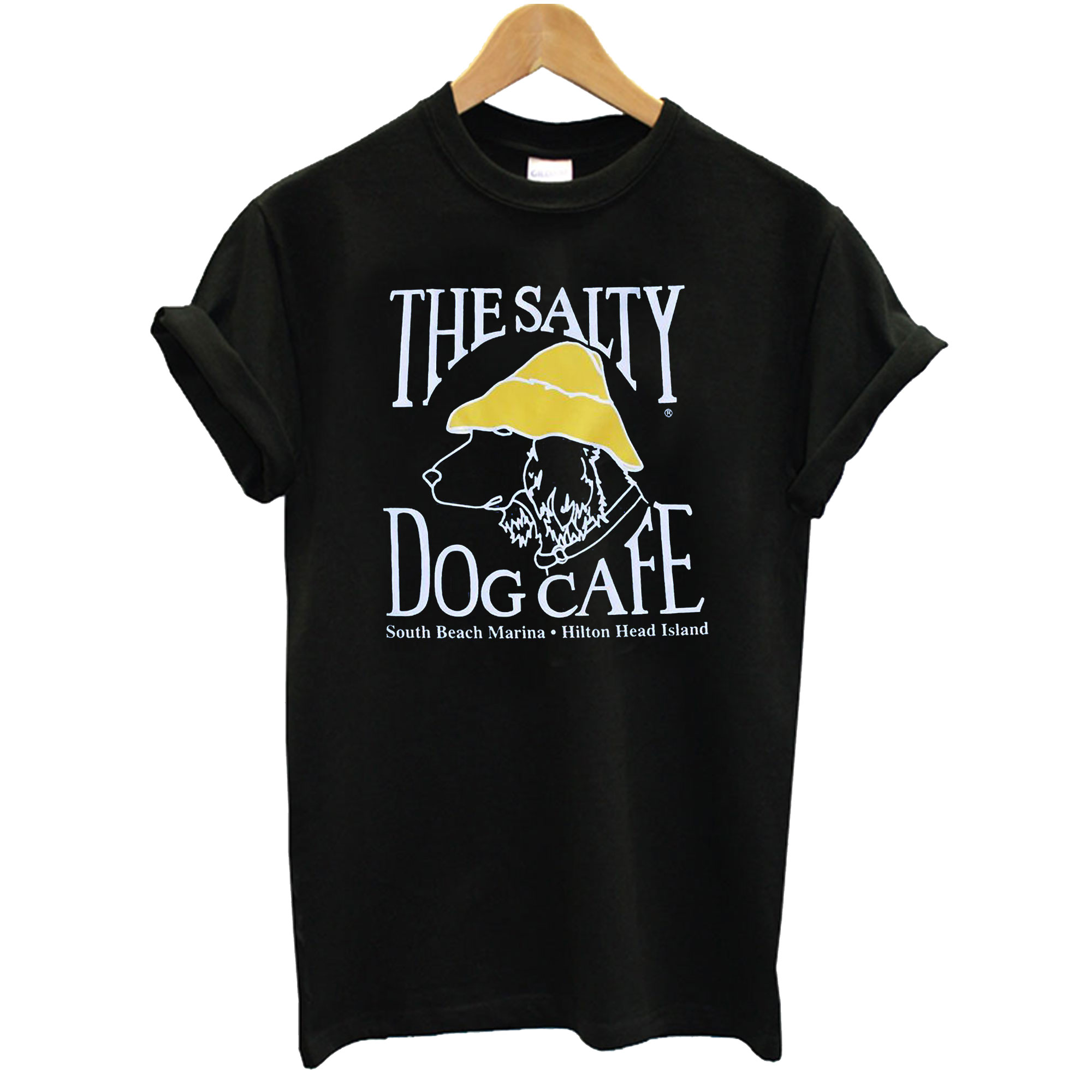 Vintage The Salty T-Shirt