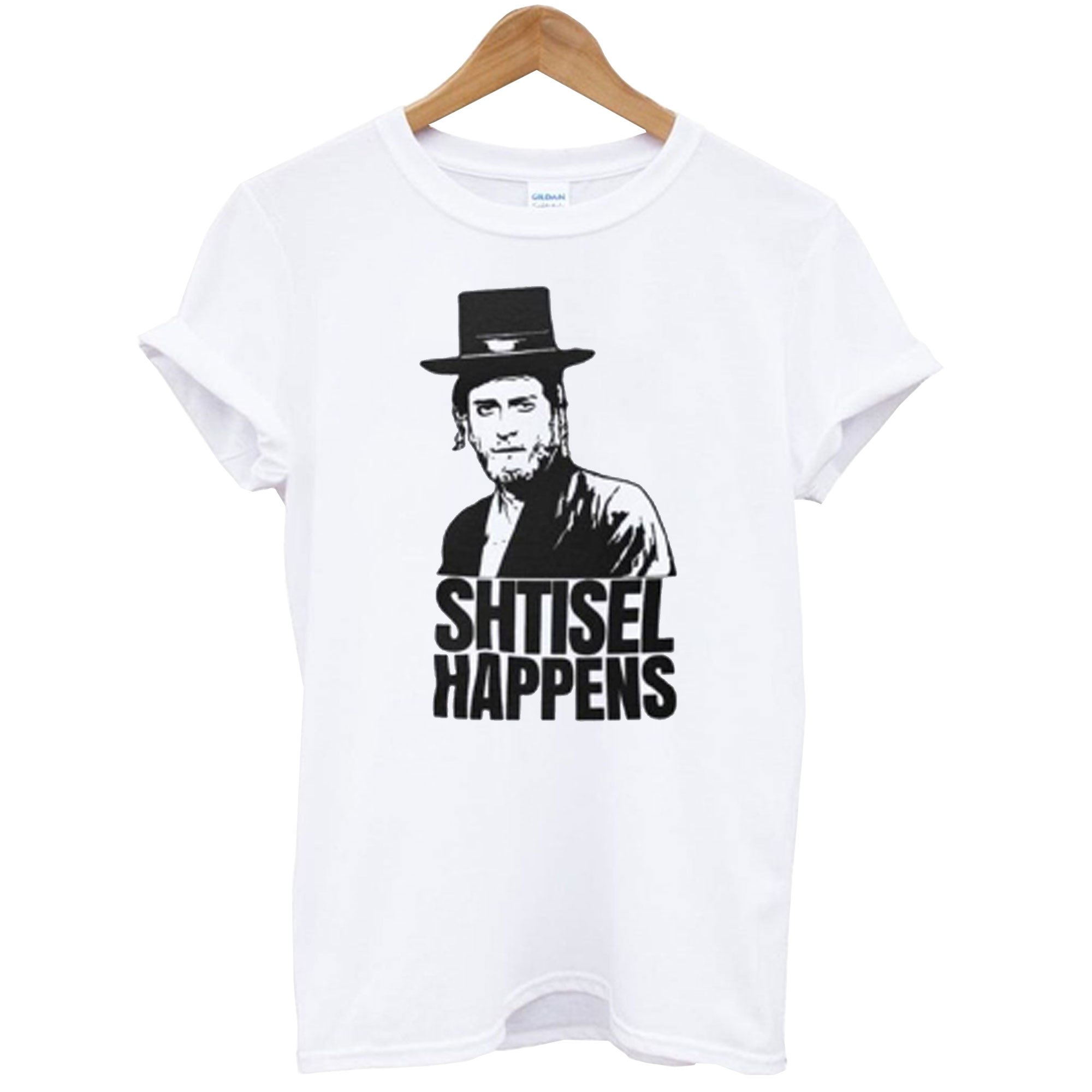 Shtisel Happens T-Shirt