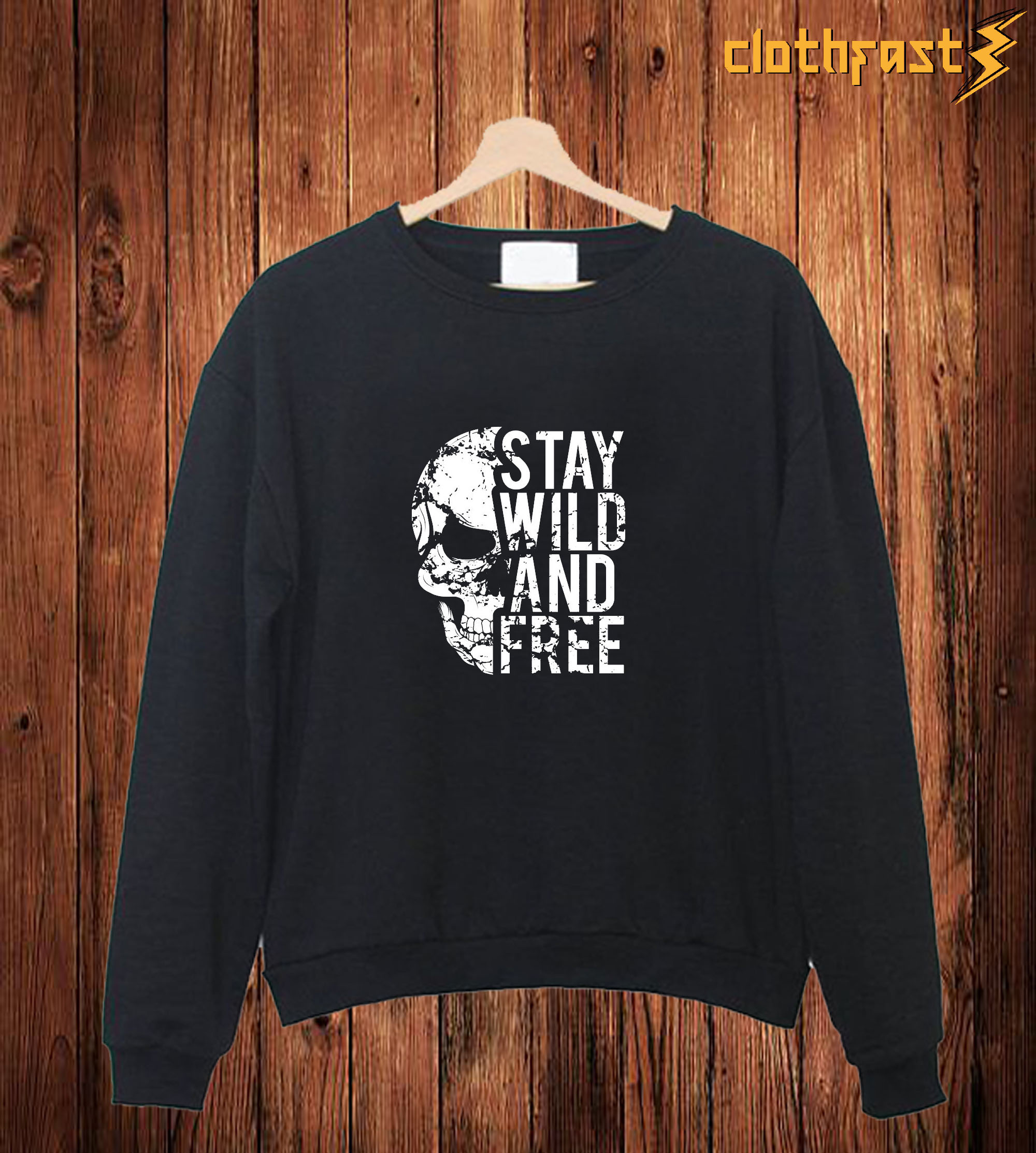 Stay Wind And Free T Shirt
