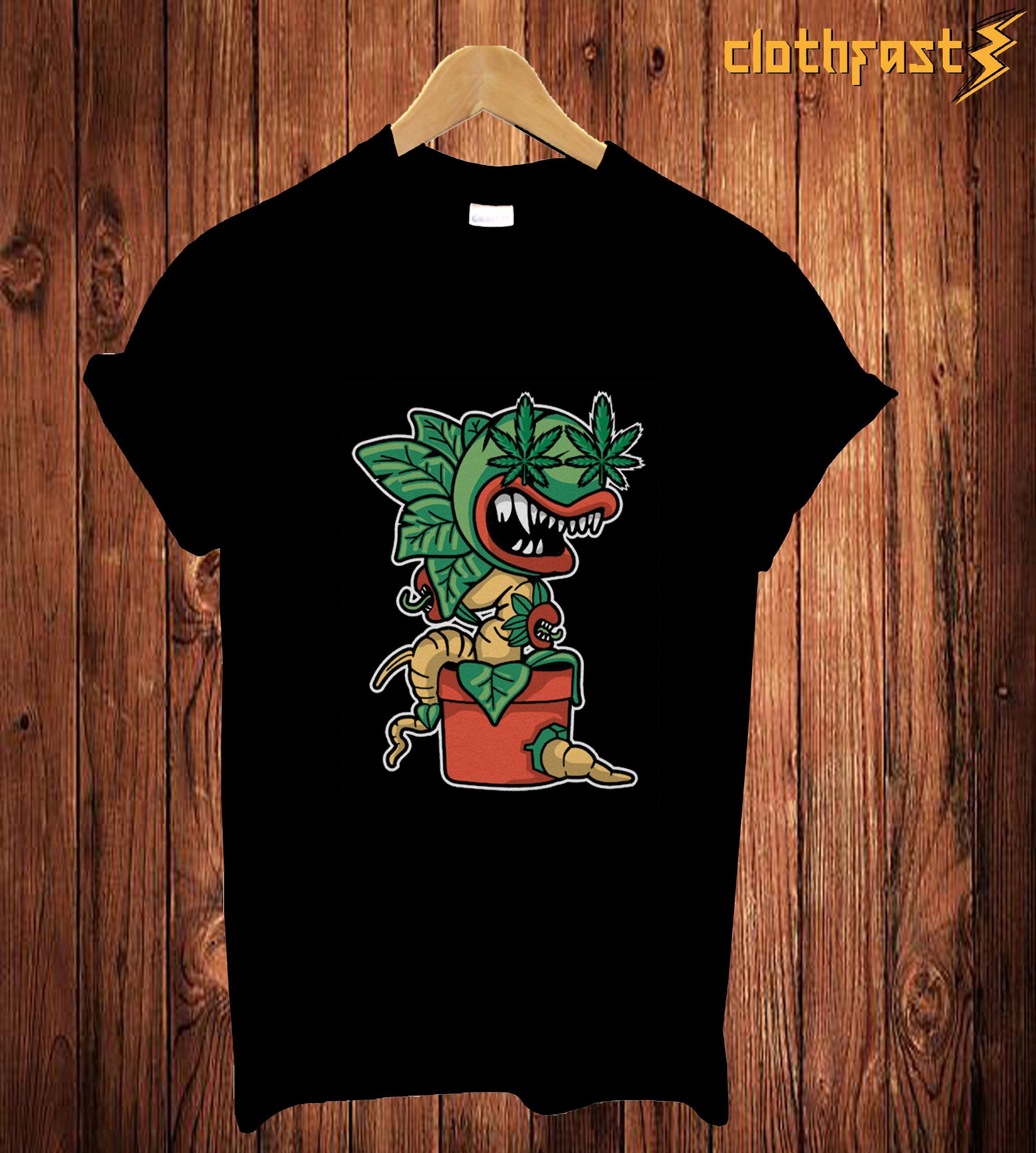 Plant T Shirt