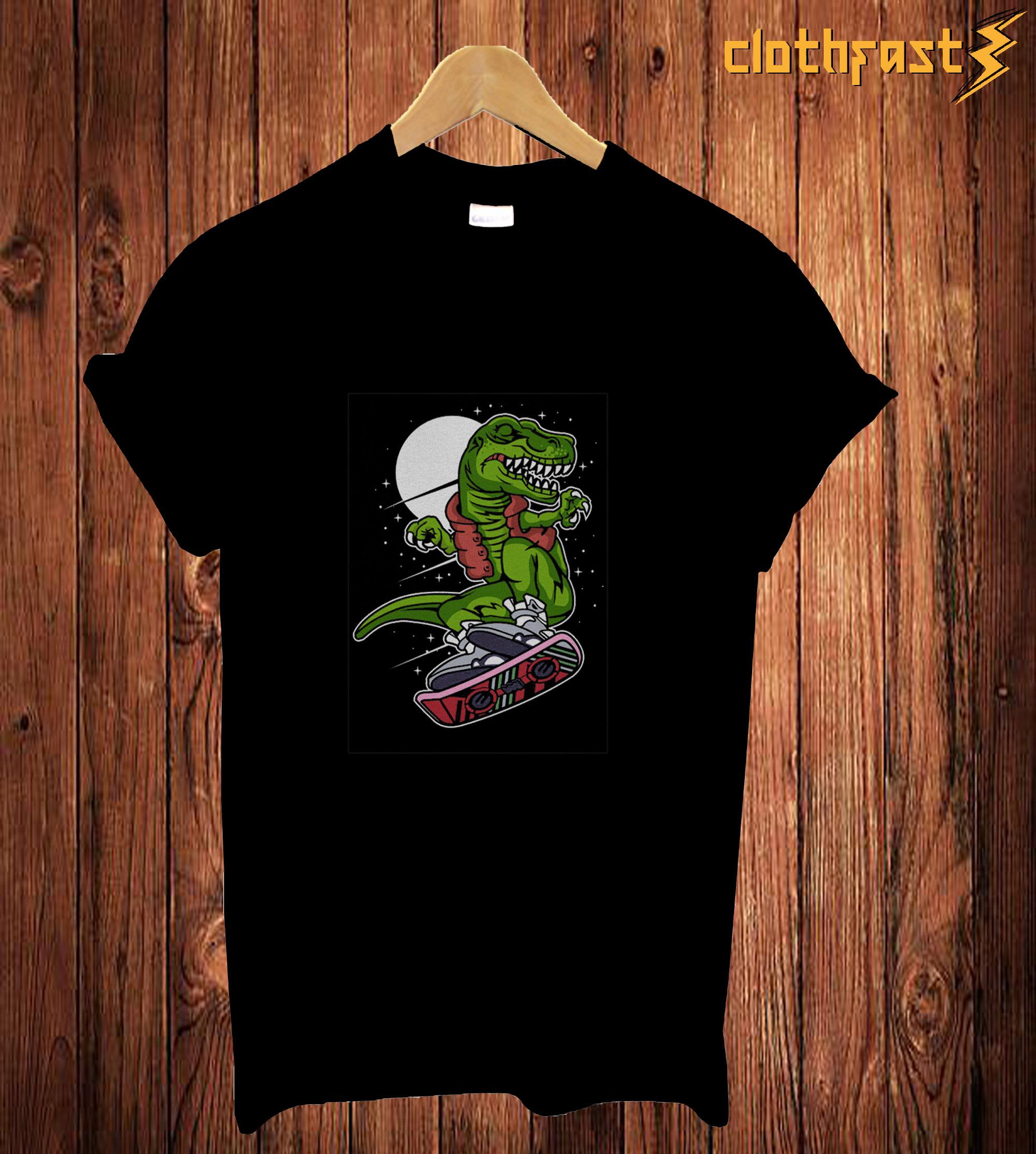 Trex Marty T Shirt